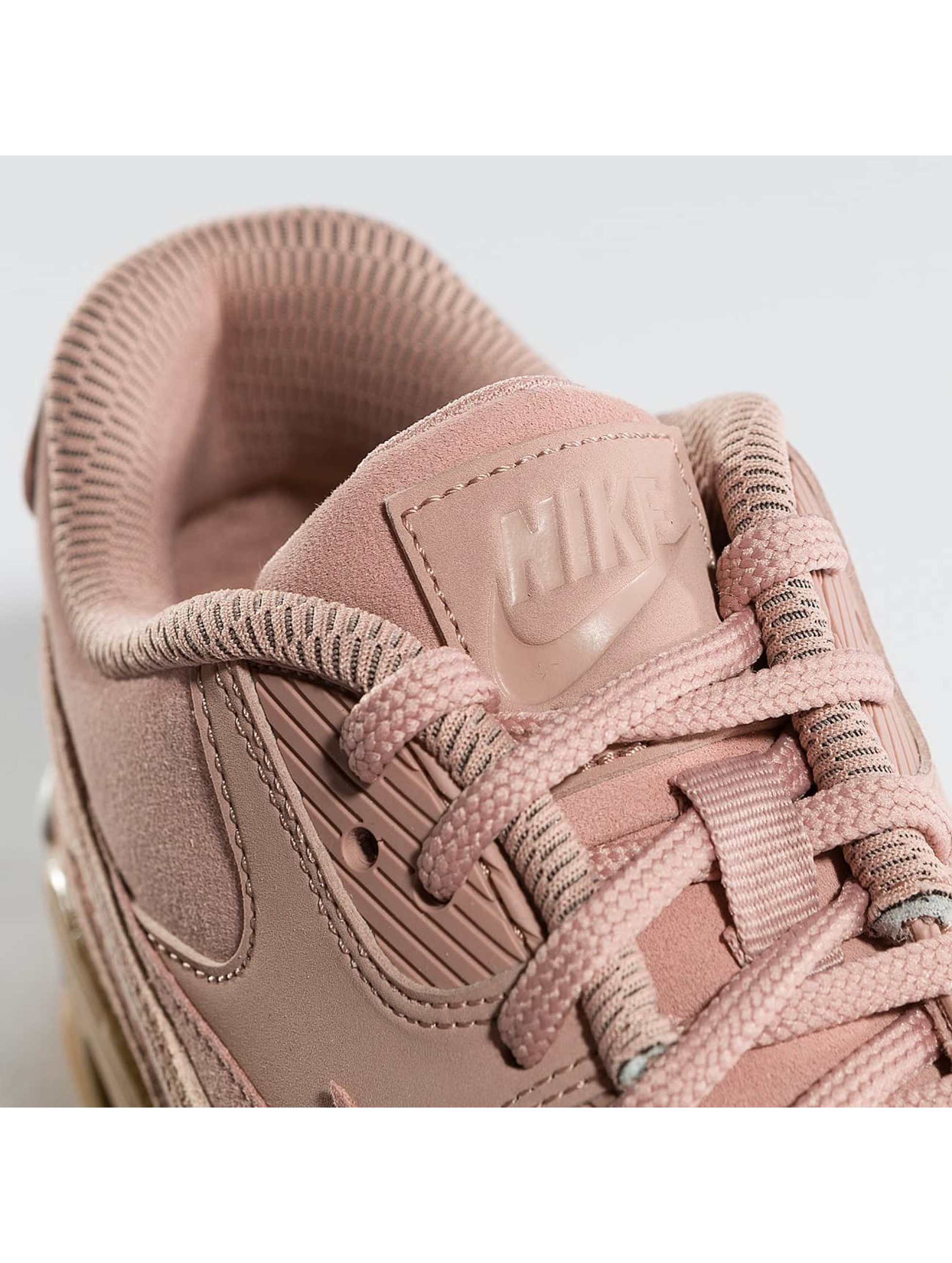 Nike Zapatillas de deporte Air Max 90 SE fucsia