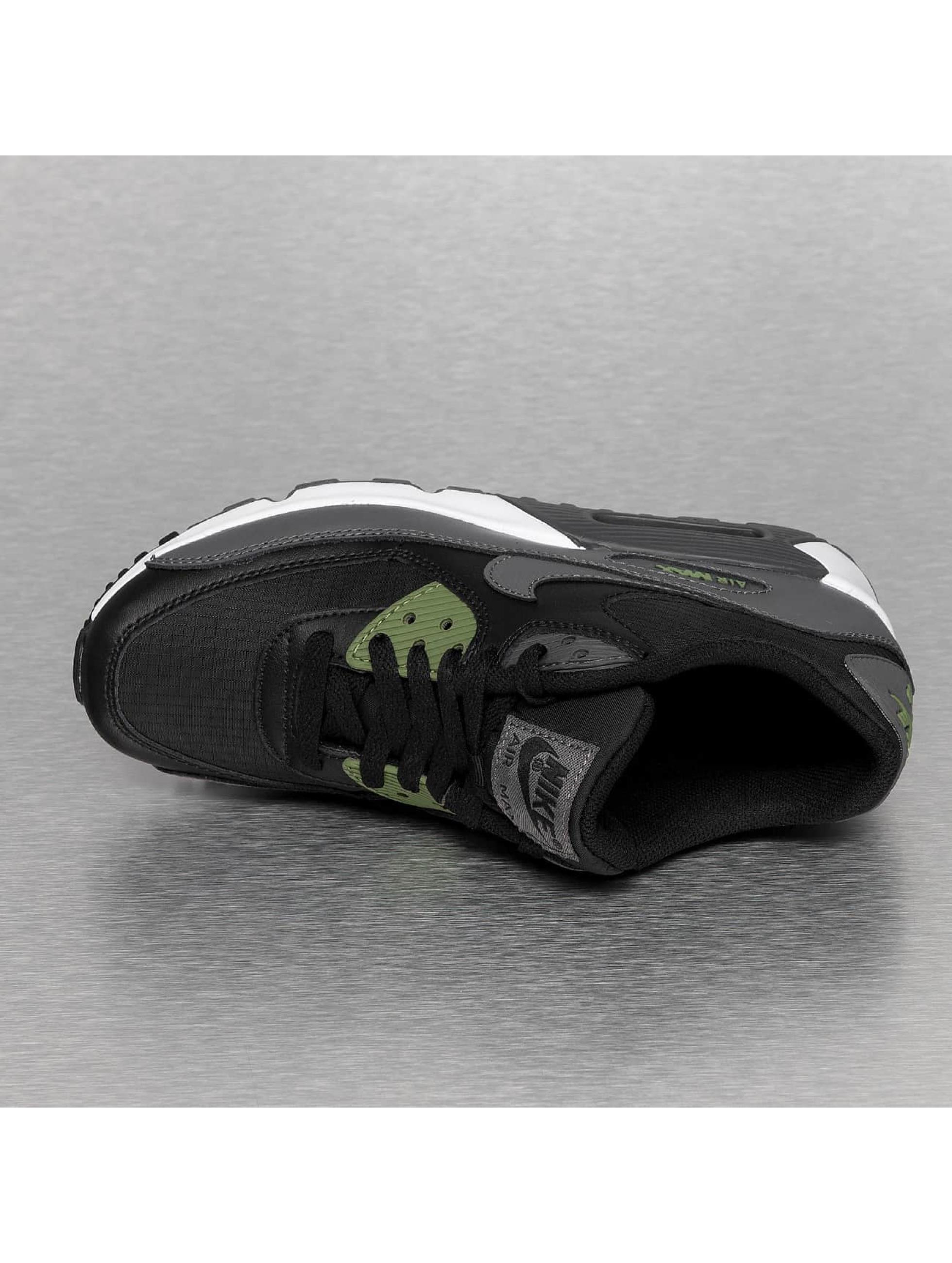 Nike Zapatillas de deporte Air Max 90 Mesh gris