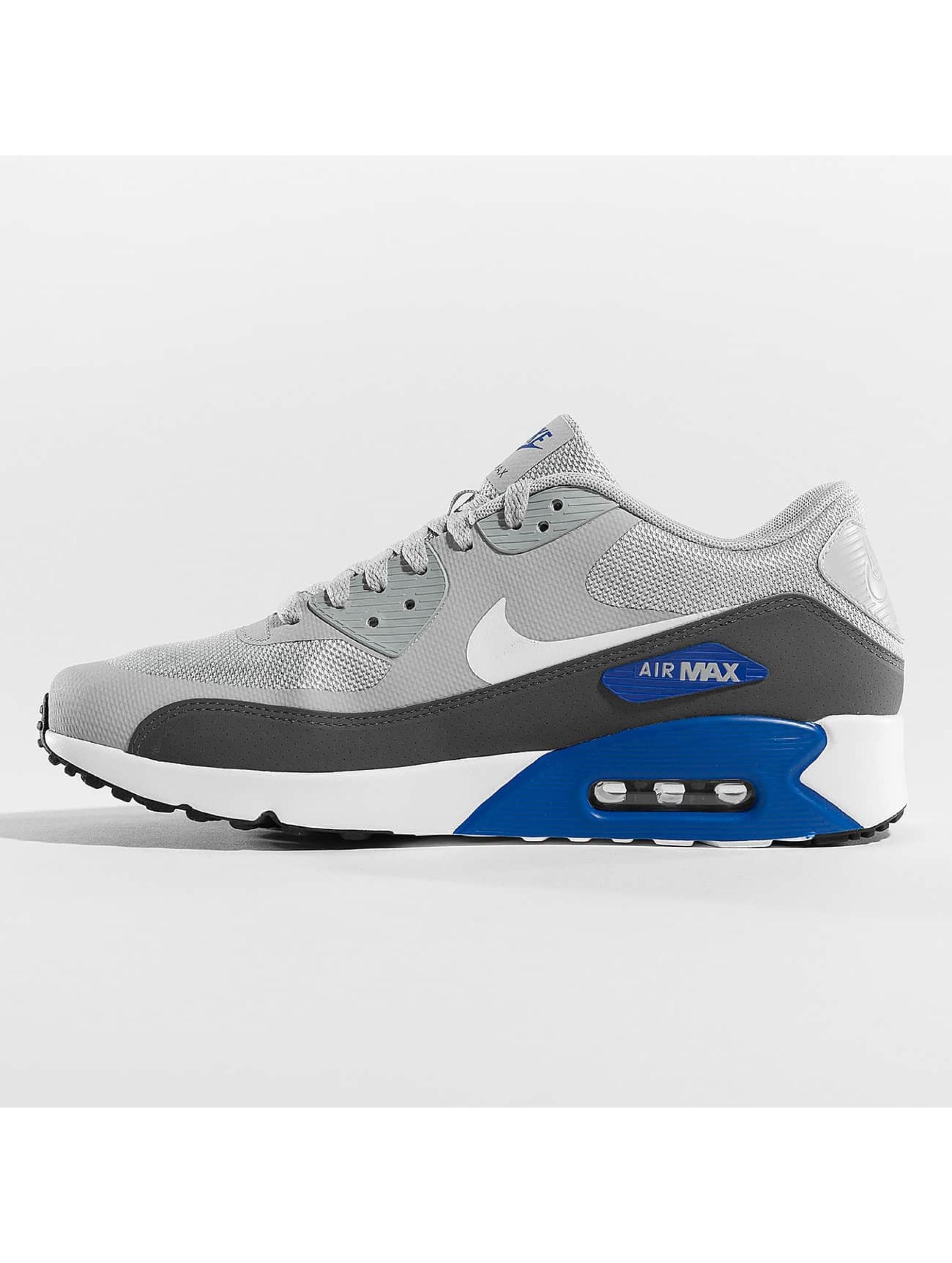 Nike Zapatillas de deporte Air Max 90 Ultra 2.0 Essential gris