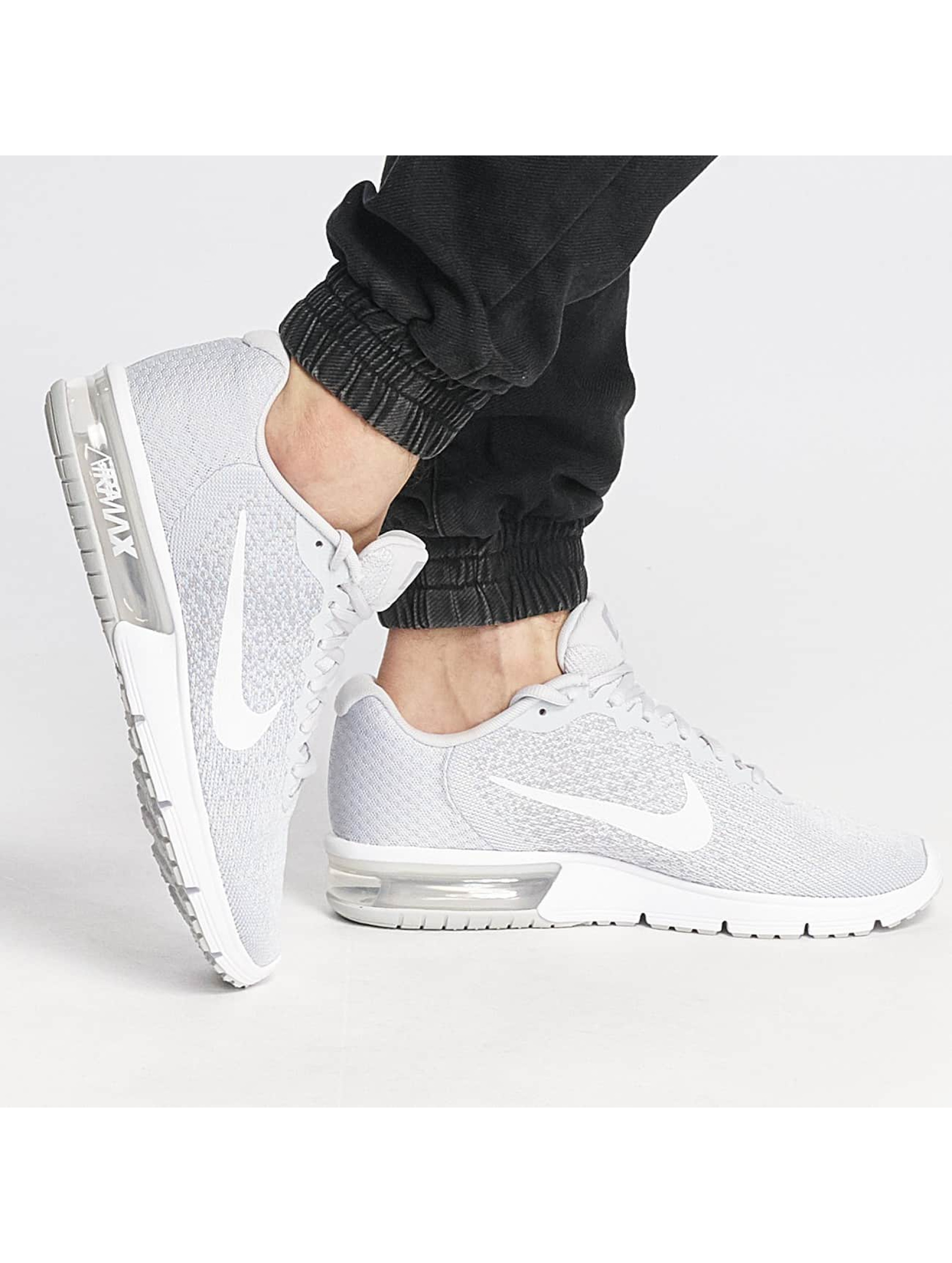 Nike Zapatillas de deporte Air Max Sequent 2 gris