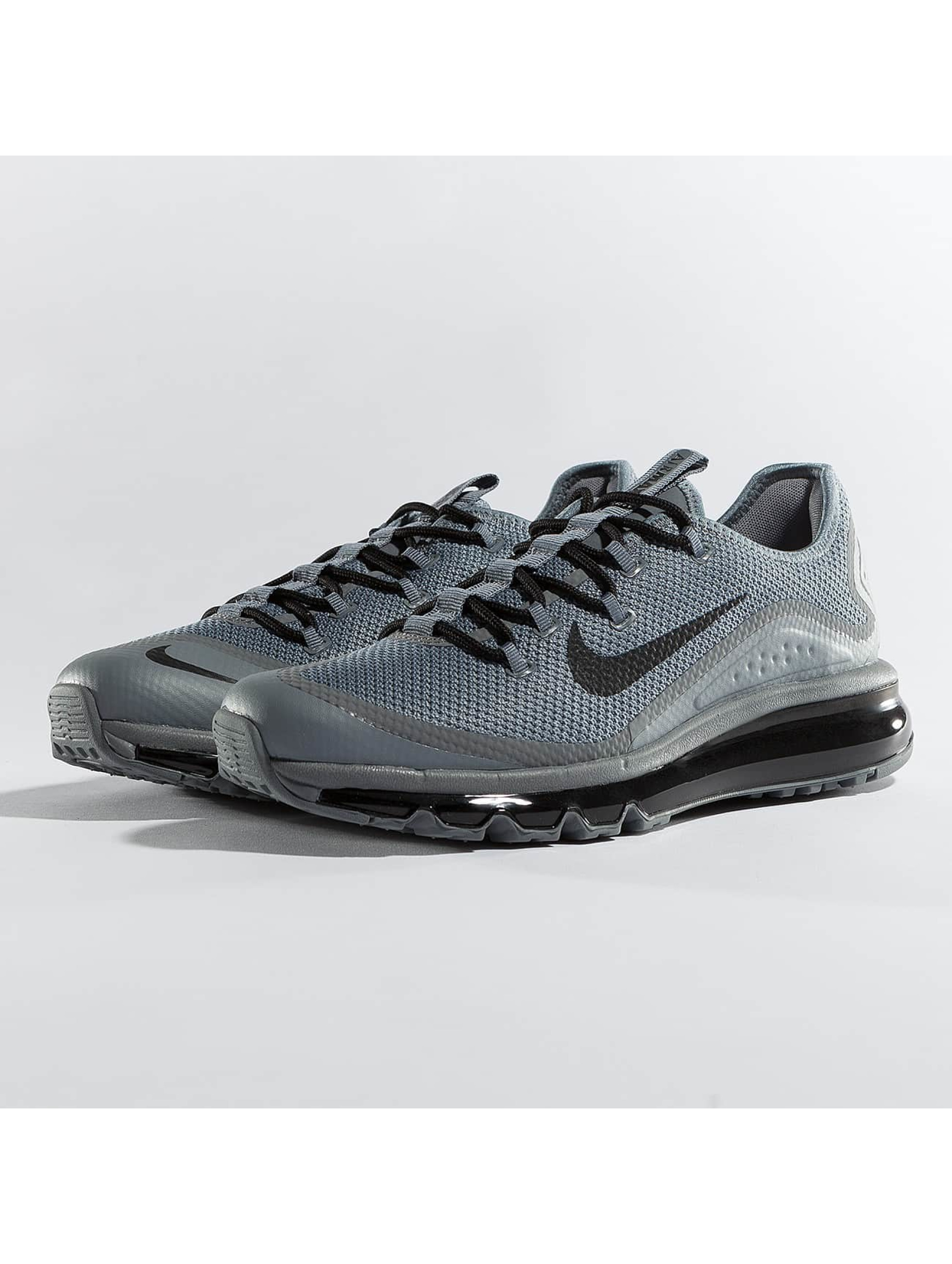 Nike Zapatillas de deporte Air Max More gris
