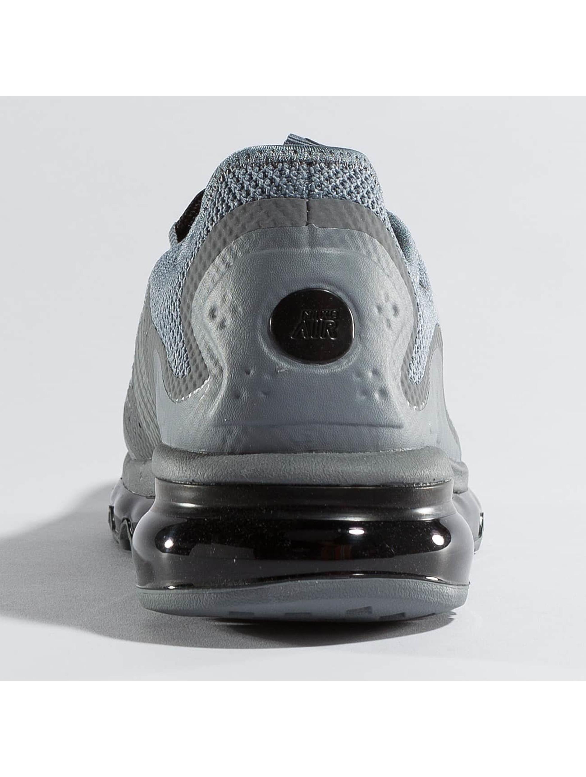 Nike Zapatillas de deporte Air Max More gris
