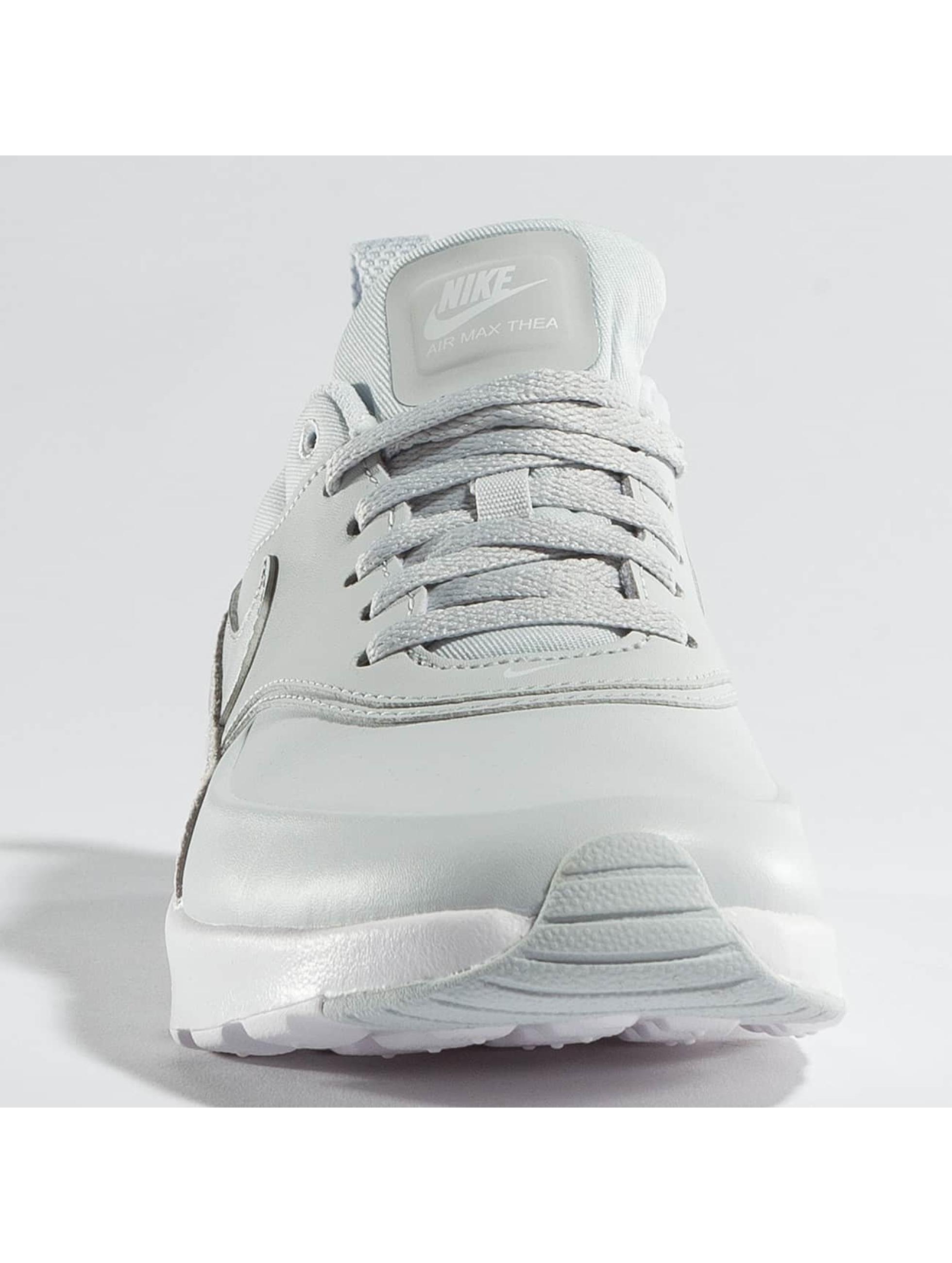 Nike Zapatillas de deporte Air Max Thea Premium gris