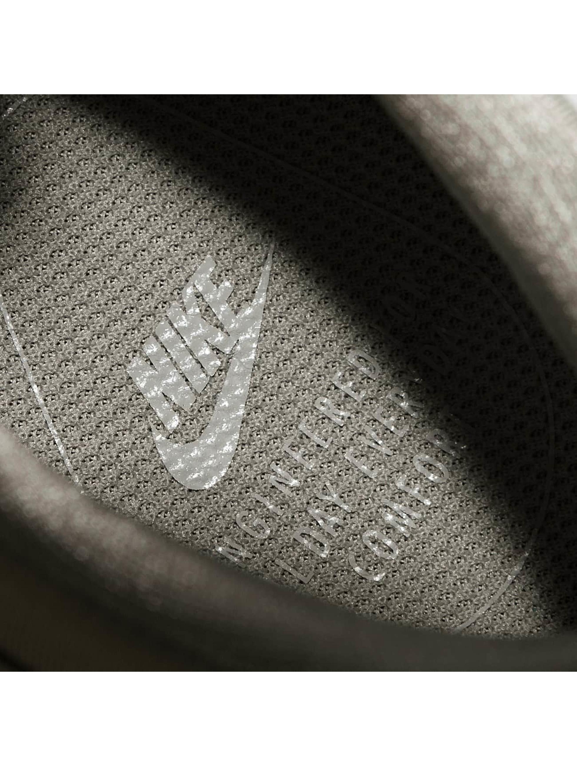 Nike Zapatillas de deporte Air Max Zero gris