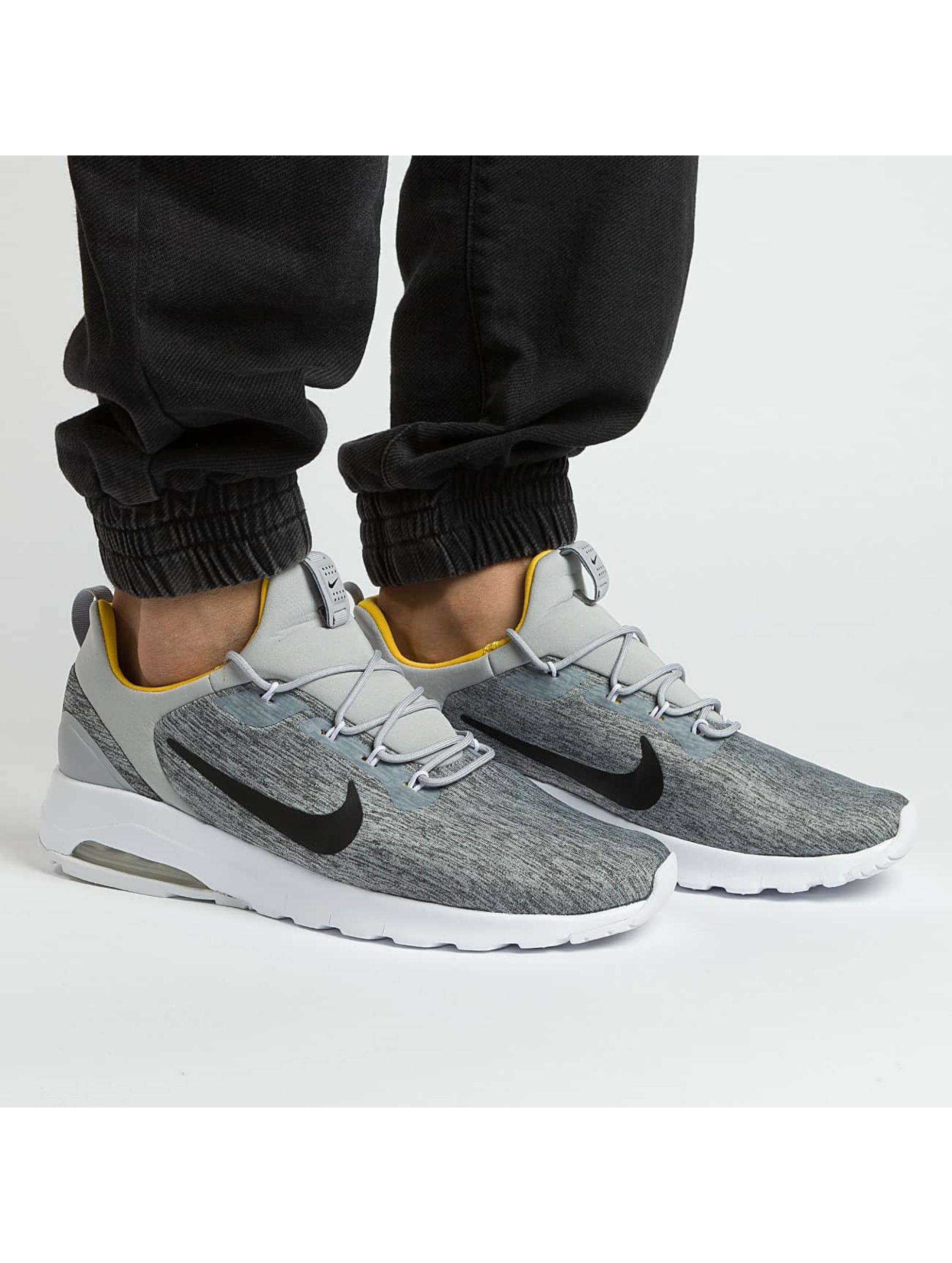 Nike Zapatillas de deporte Air Max Motion Racer gris