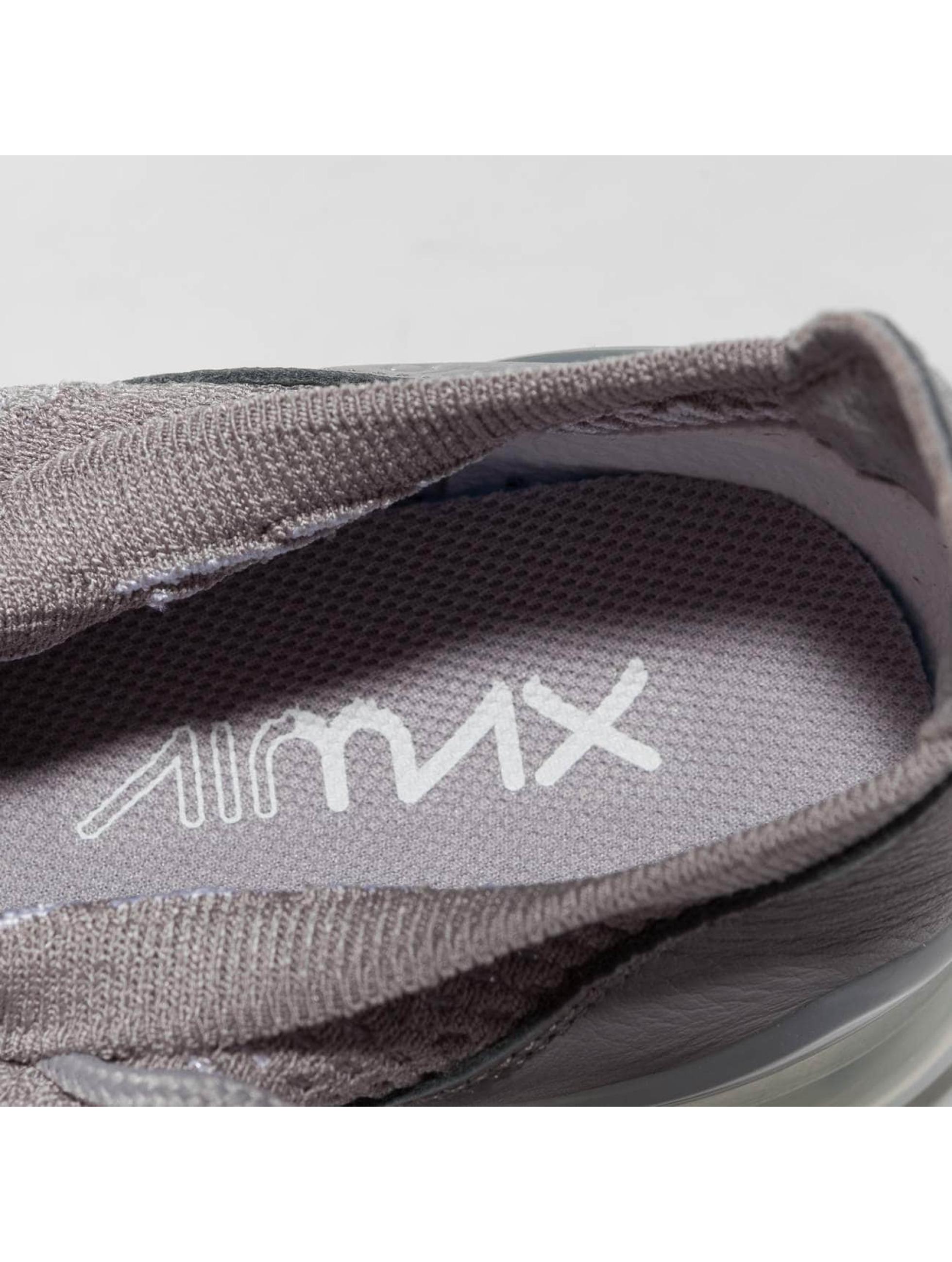 Nike Zapatillas de deporte Air Max 270 Flyknit gris