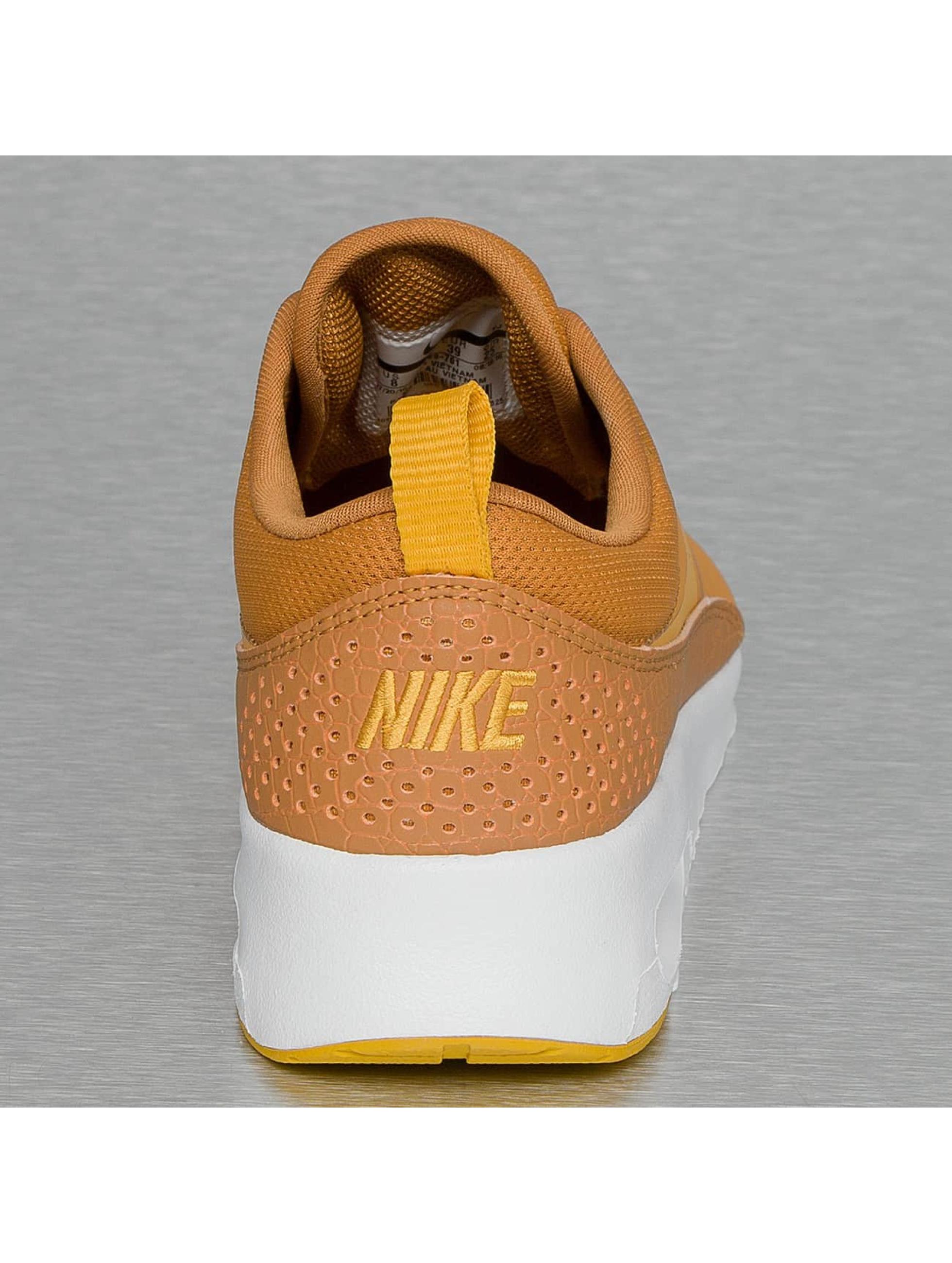Nike Zapatillas de deporte Air Max Thea madera