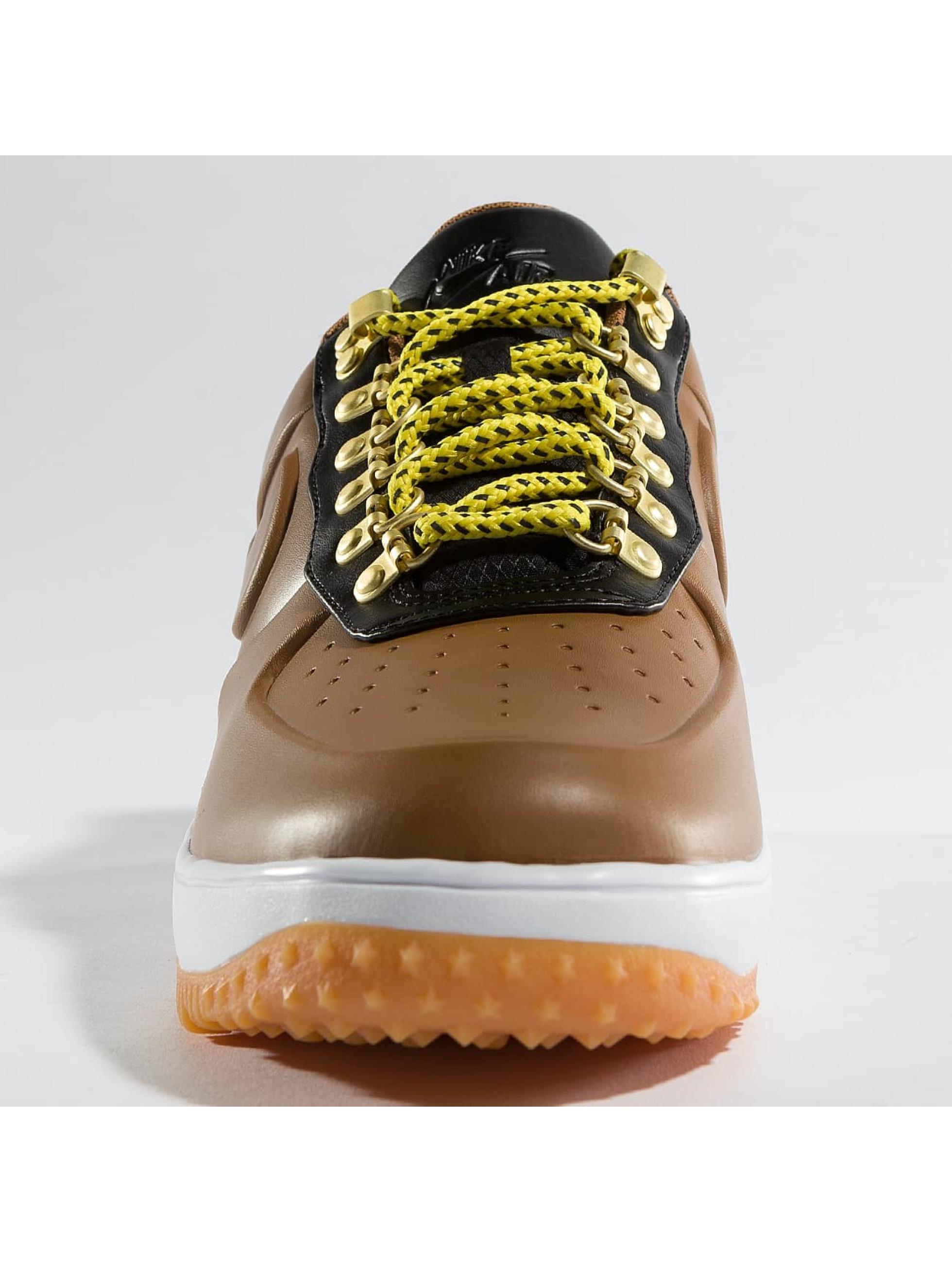 Nike Zapatillas de deporte Lunar Force 1 Low Duckboot marrón