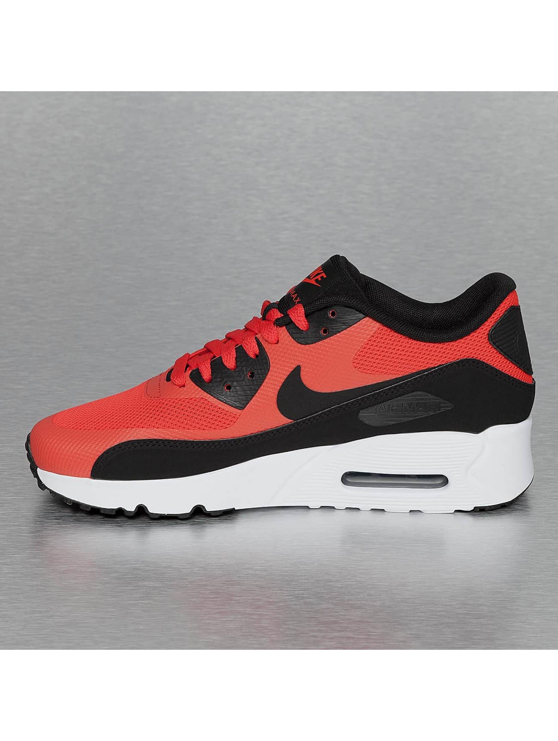 Nike Zapatillas de deporte Air Max 90 Ultra 2.0 naranja