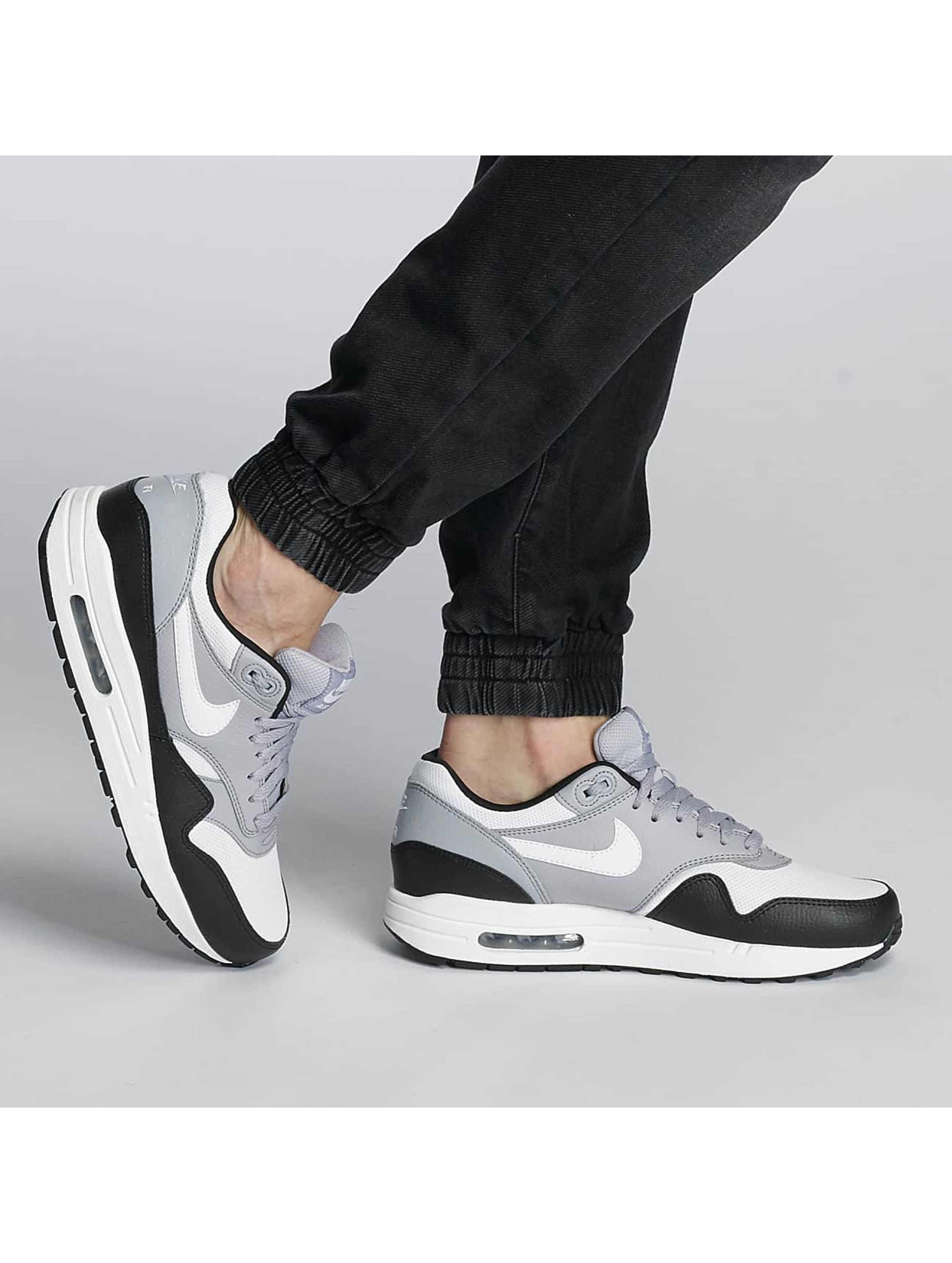 Nike Zapatillas de deporte Air Max 1 negro
