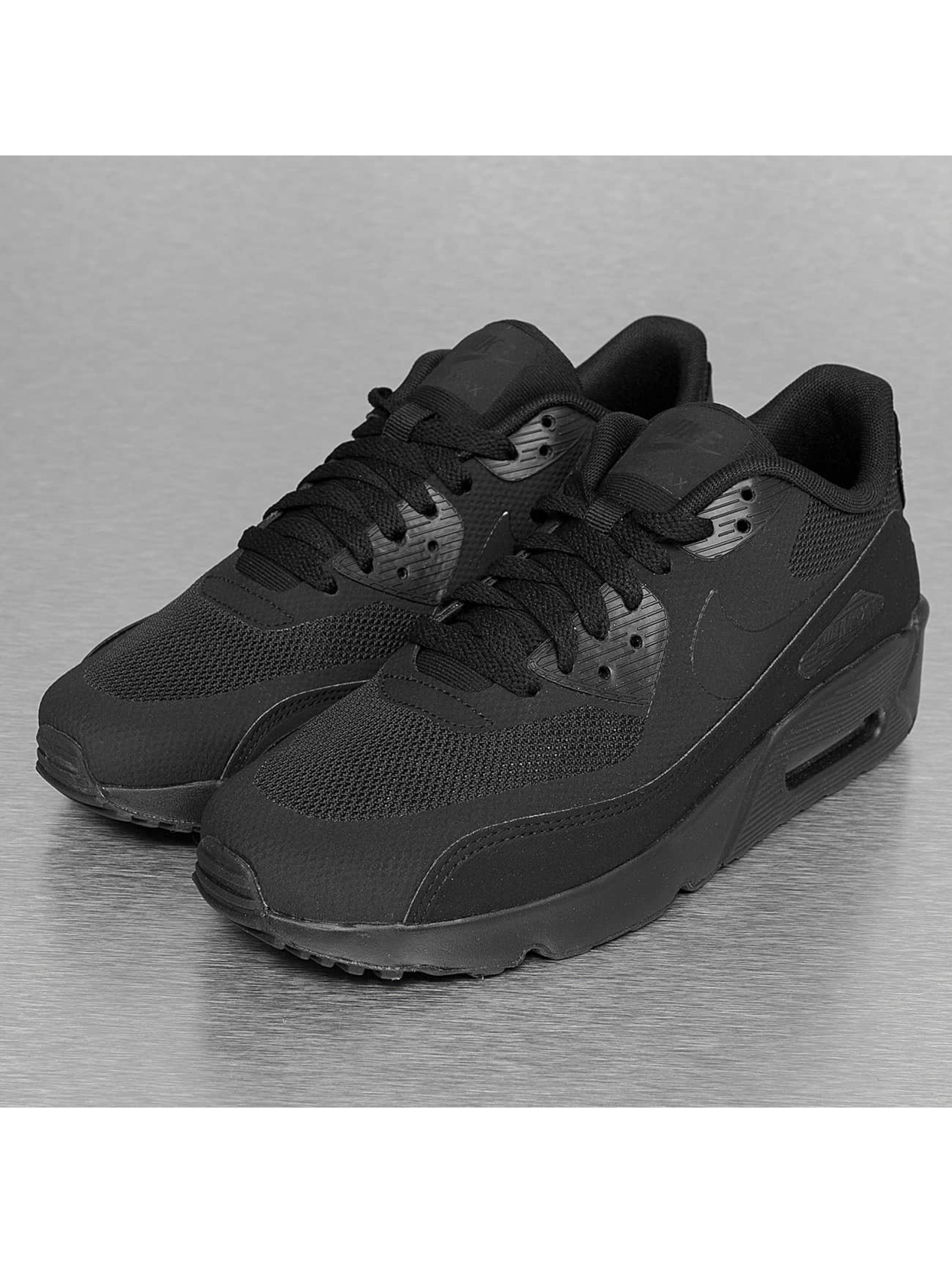 Nike Zapatillas de deporte Air Max 90 Ultra 2.0 (GS) negro