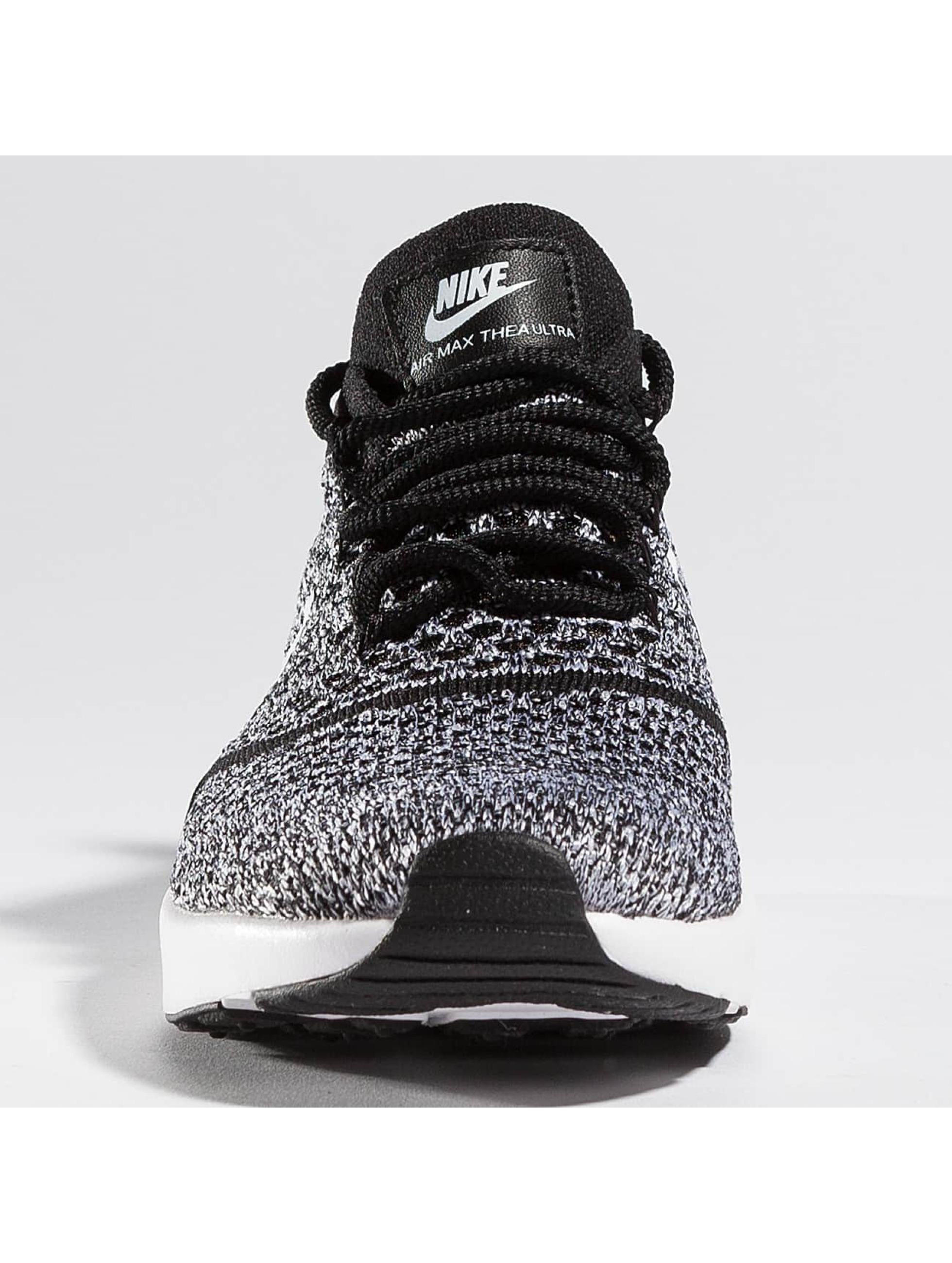 Nike Zapatillas de deporte Air Max Thea Ultra Flyknit negro