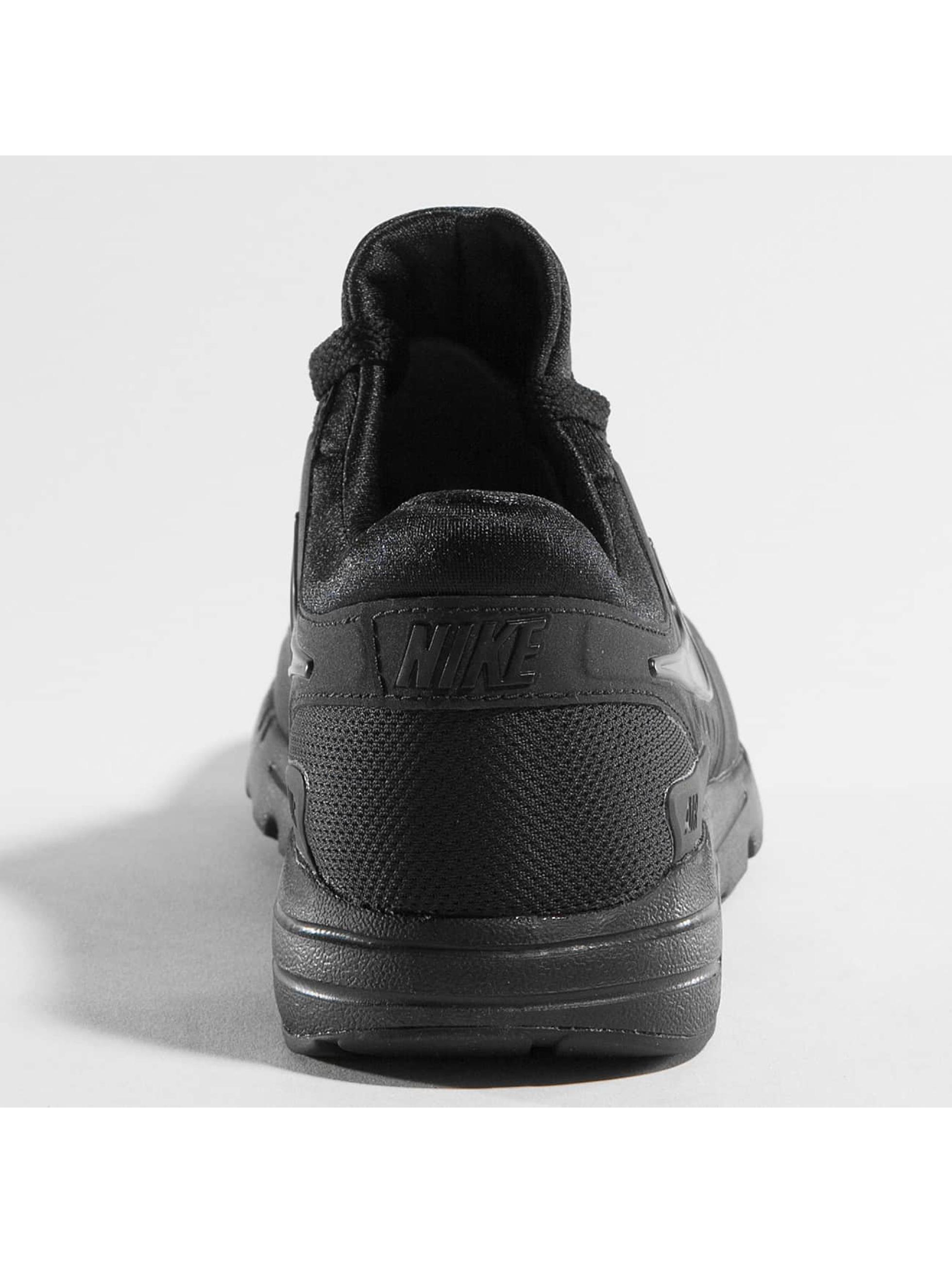 Nike Zapatillas de deporte W Air Max Zero negro