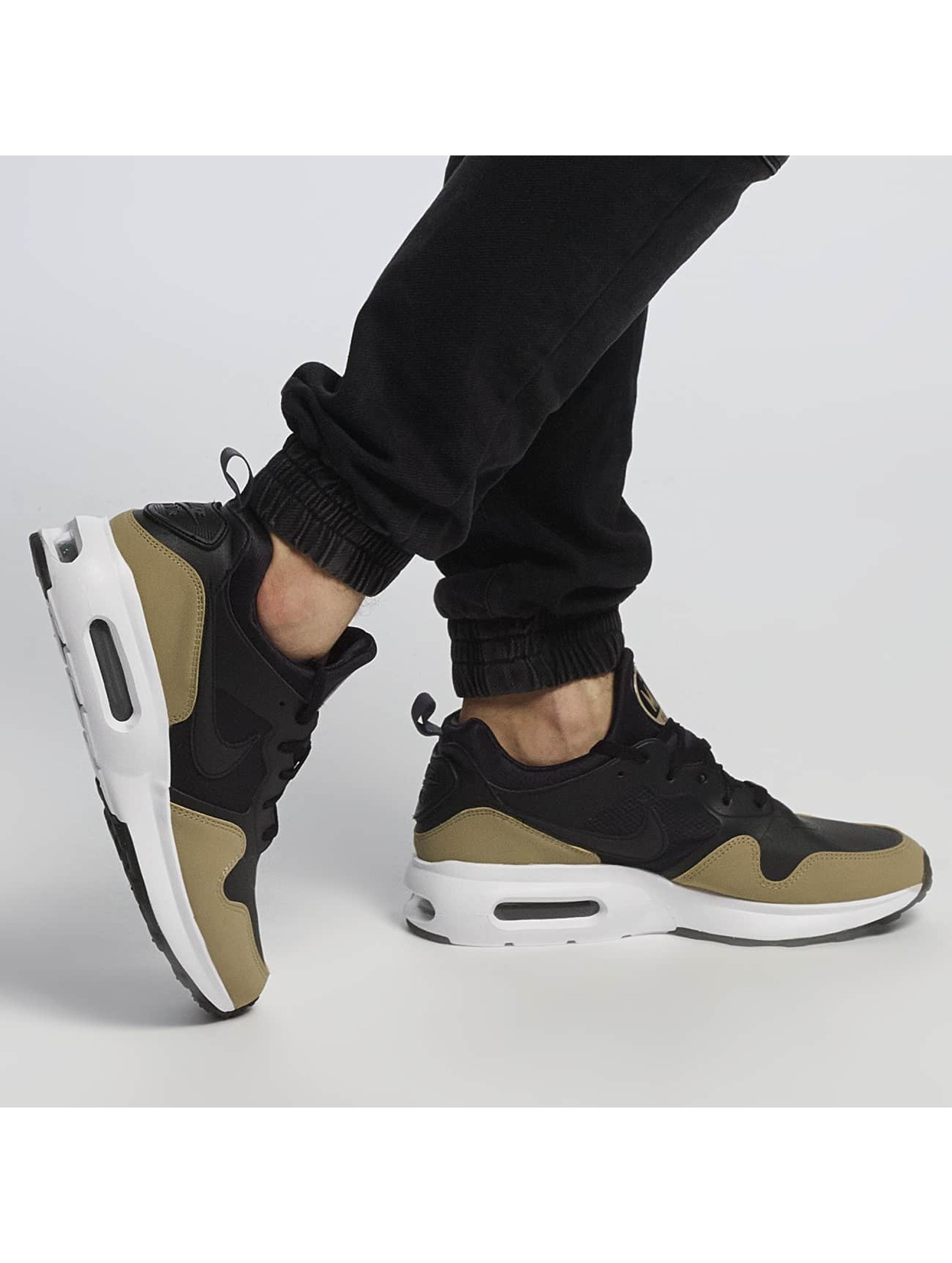 Nike Zapatillas de deporte Air Max Prime SL negro