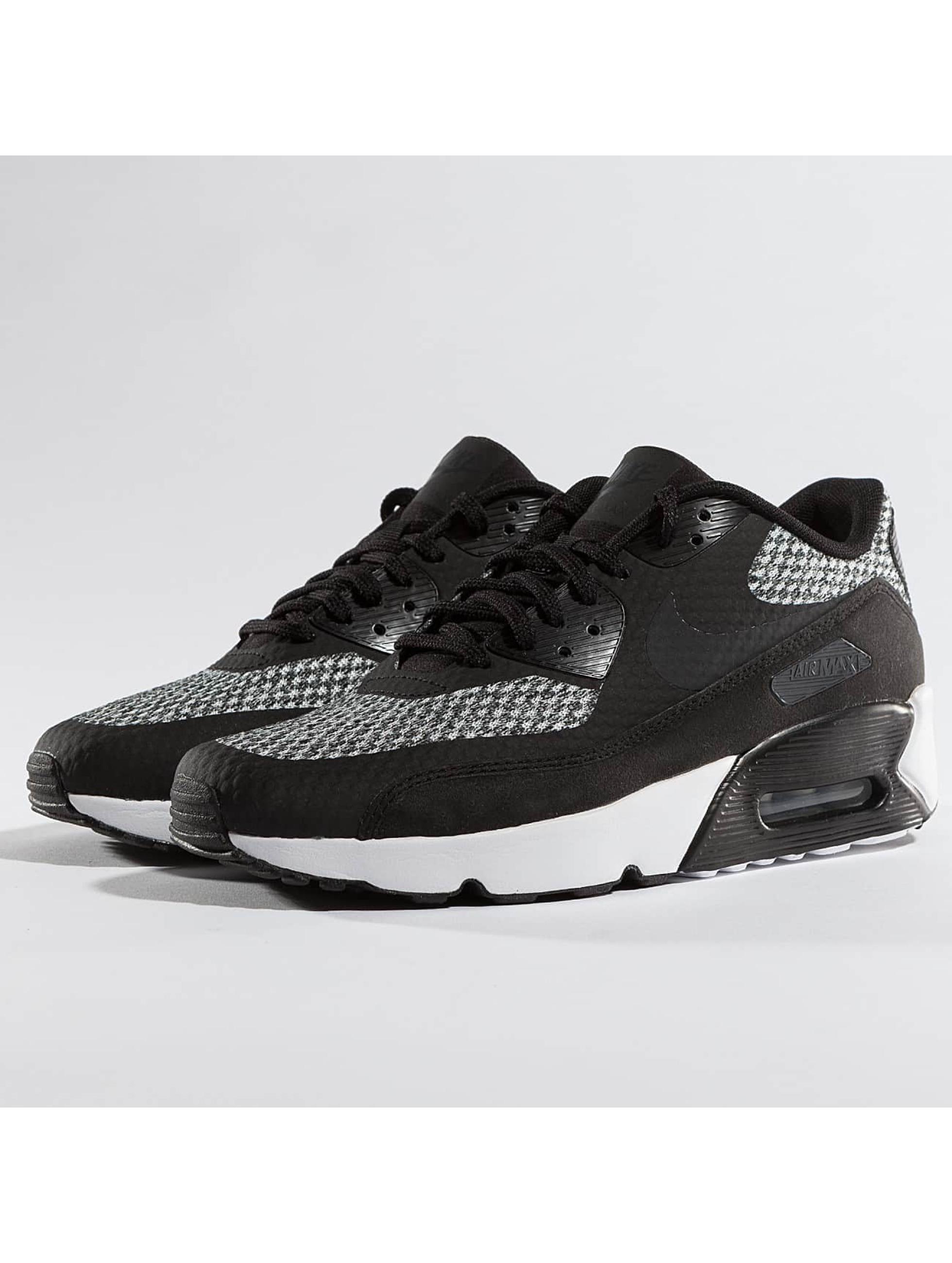 Nike Zapatillas de deporte Air Max 90 Ultra 2.0 SE (GS) negro