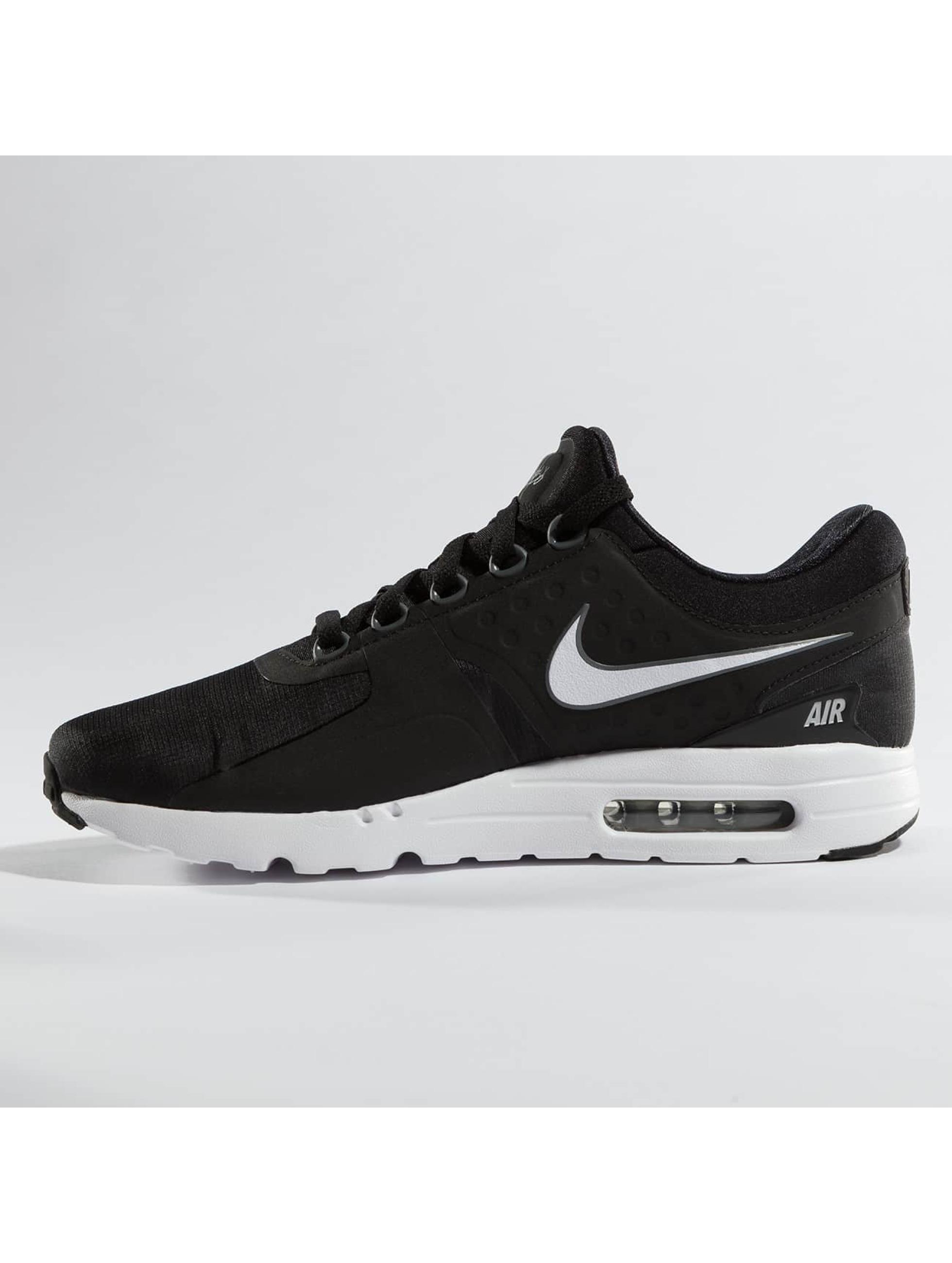 Nike Zapatillas de deporte Air Max Zero Essential negro