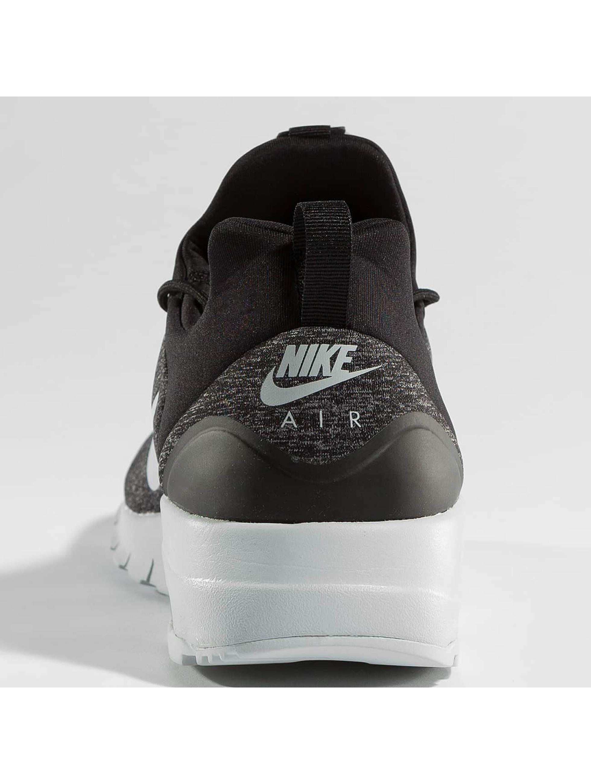 Nike Zapatillas de deporte Air Max Motion Racer negro