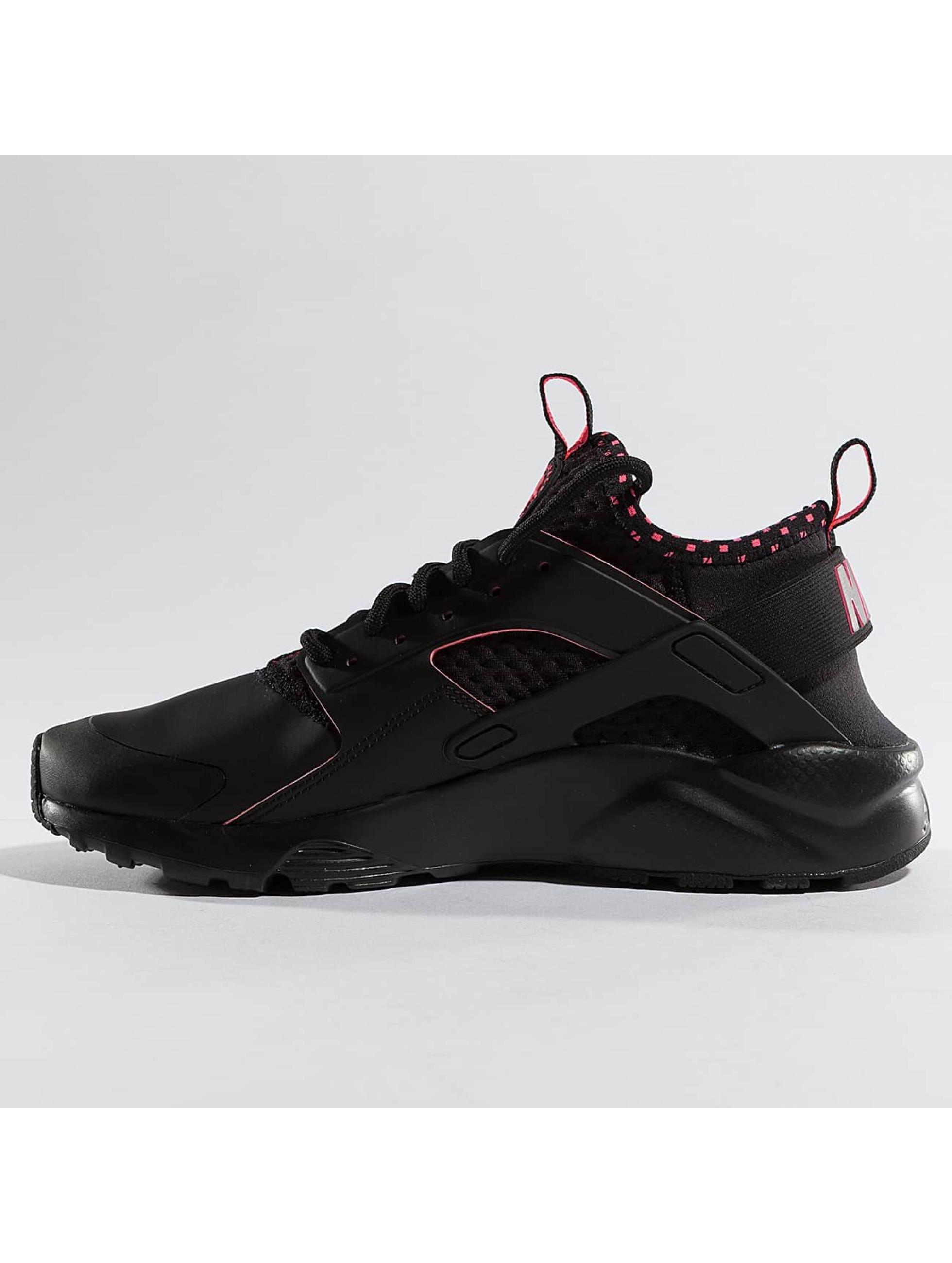 Nike Zapatillas de deporte Air Huarache Run Ultra negro