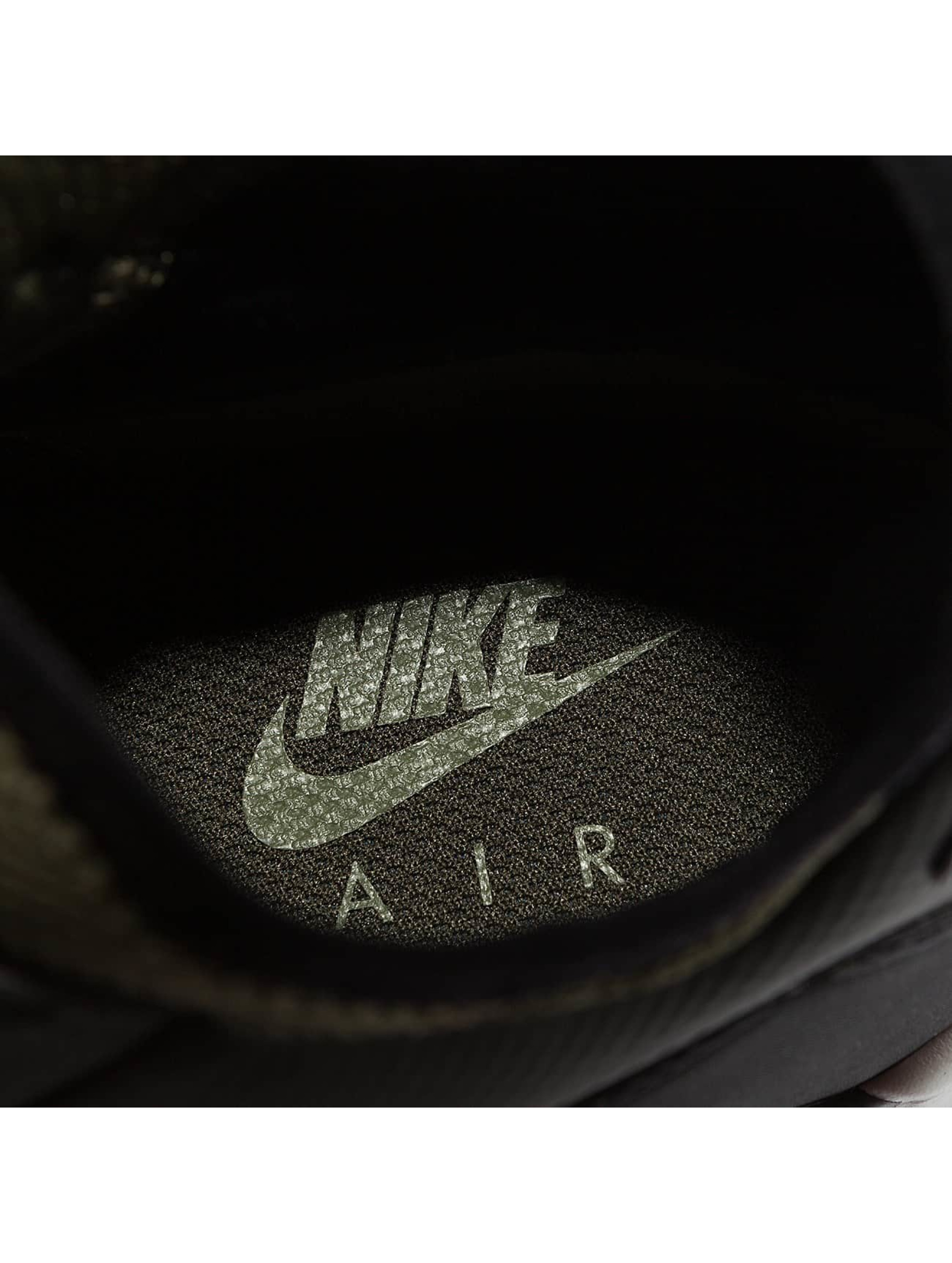 Nike Zapatillas de deporte Air Max 90 Ultra Mid Winter oliva