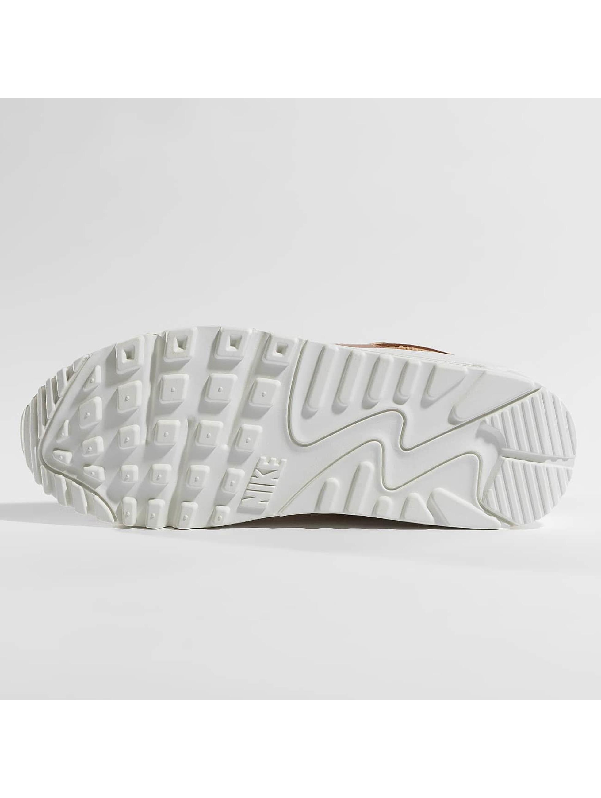 Nike Zapatillas de deporte Air Max 90 RM rojo