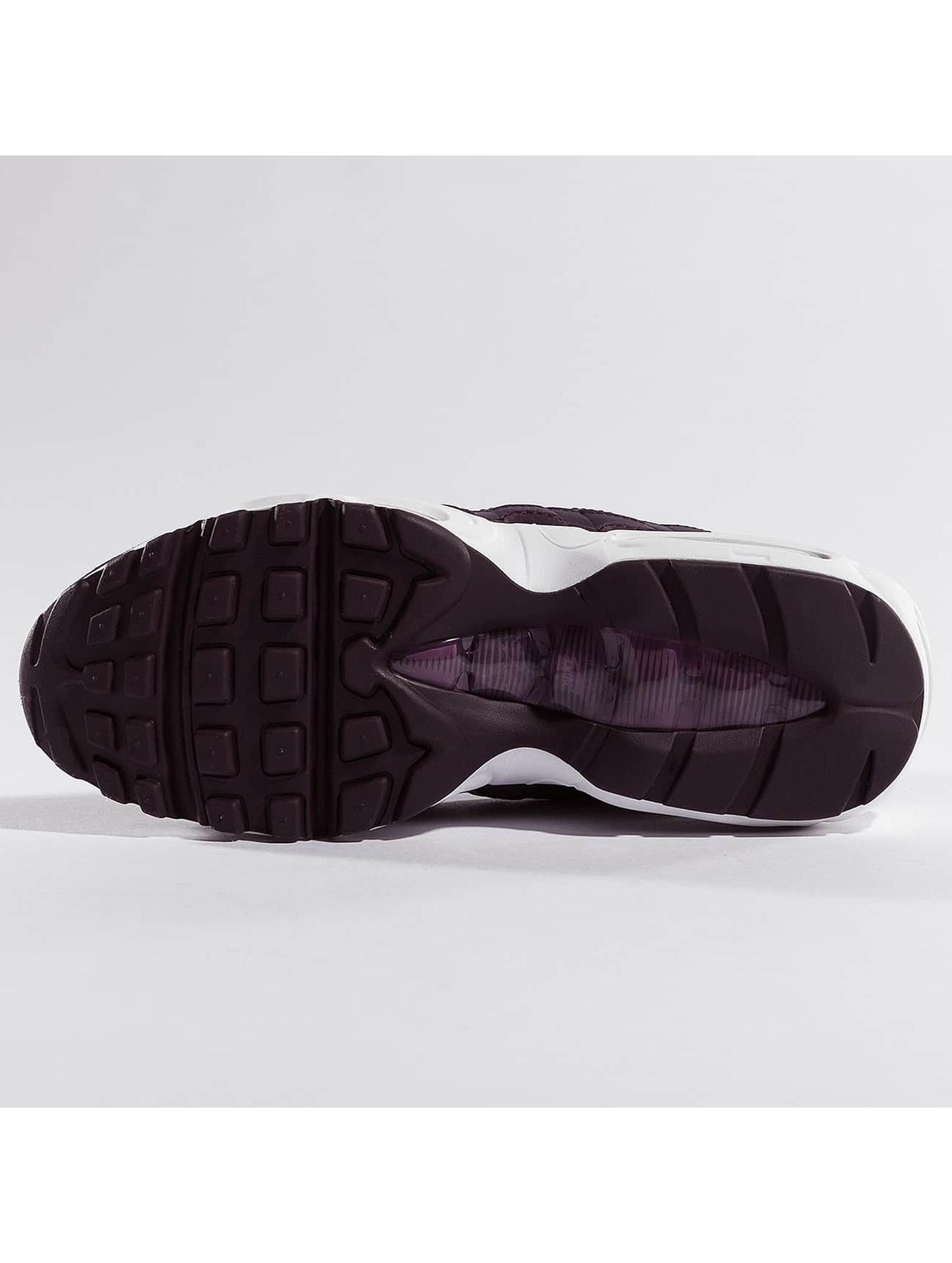 Nike Zapatillas de deporte Air Max 95 rojo