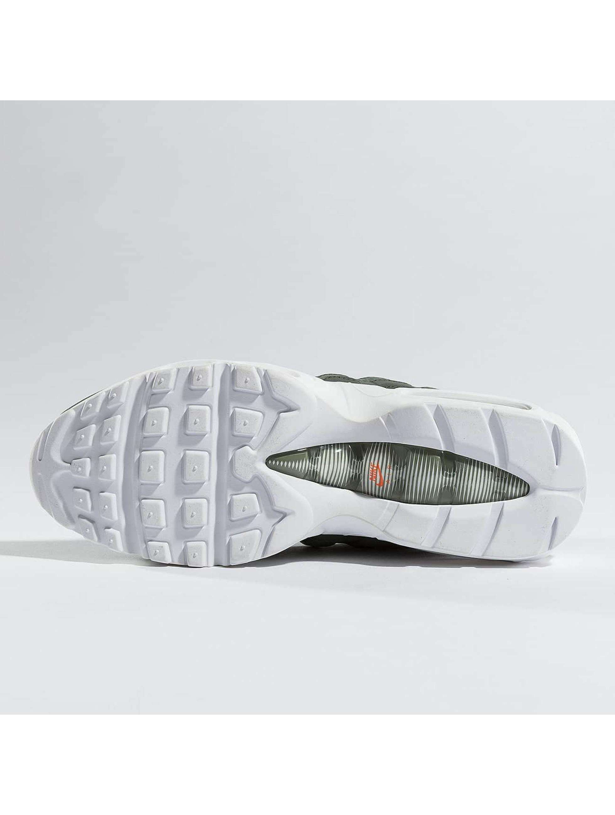 Nike Zapatillas de deporte Air Max 95 Premium SE verde