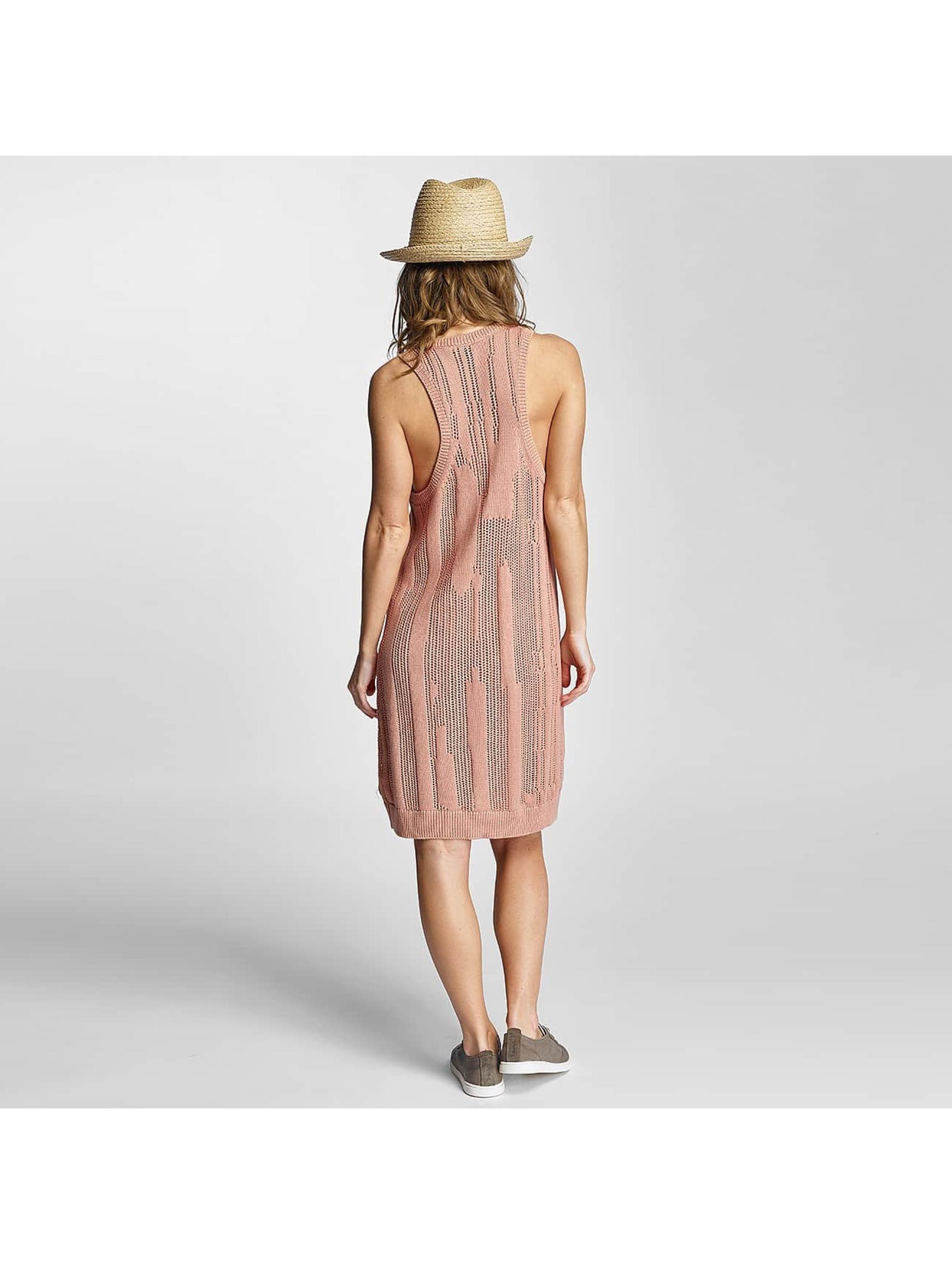 Nikita Dress Kvinna rose