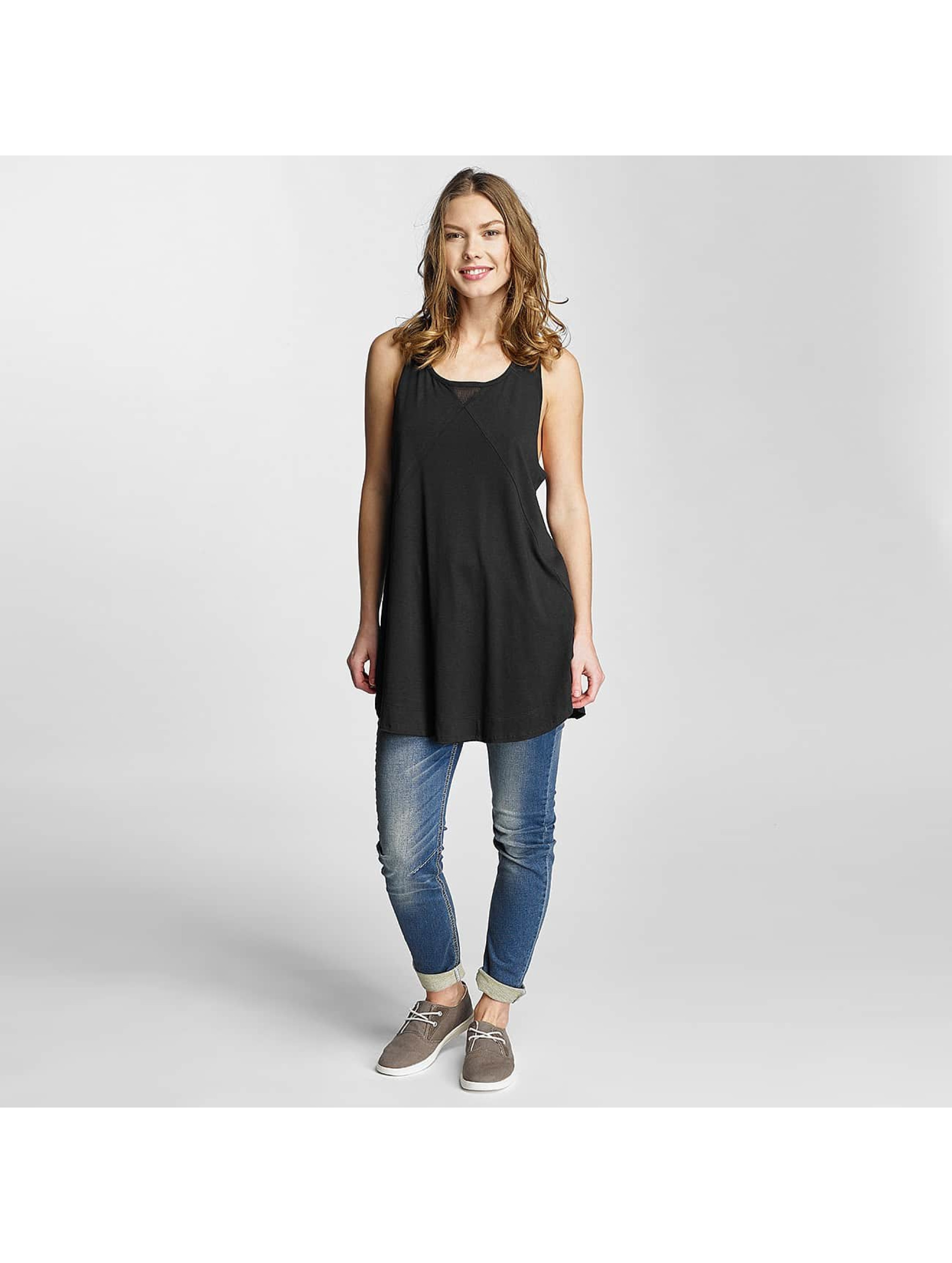 Nikita Top Shoal Top black