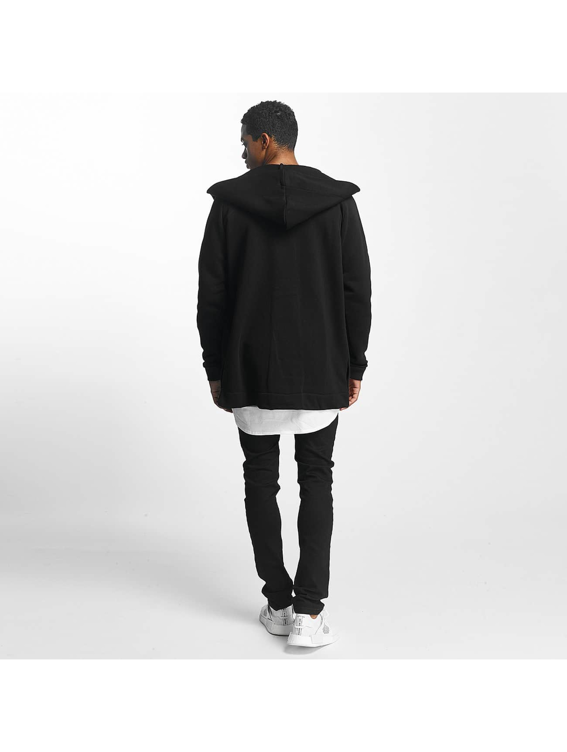 Nobody Berlin Lightweight Jacket Oversized black