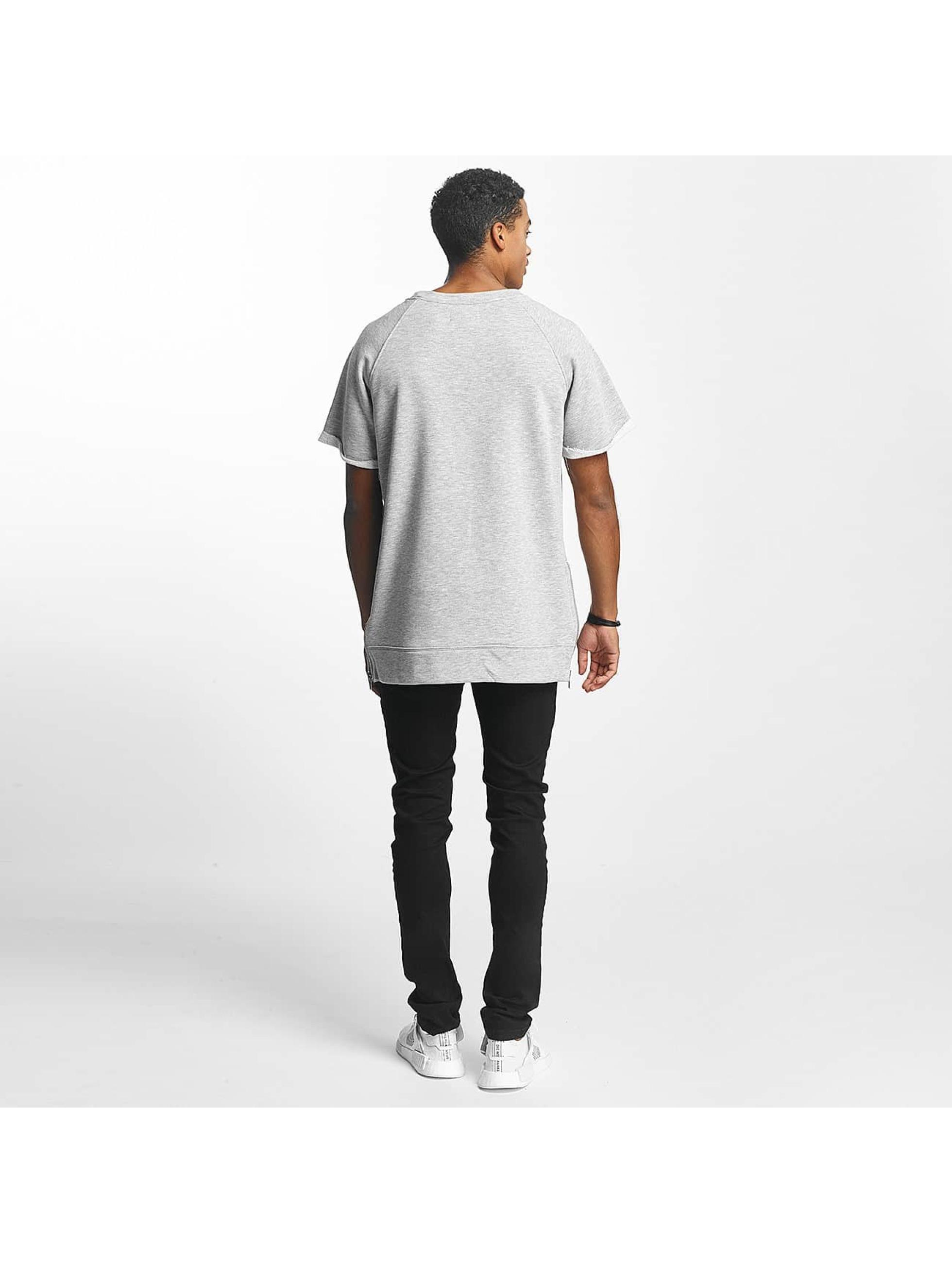 Nobody Berlin t-shirt Special grijs