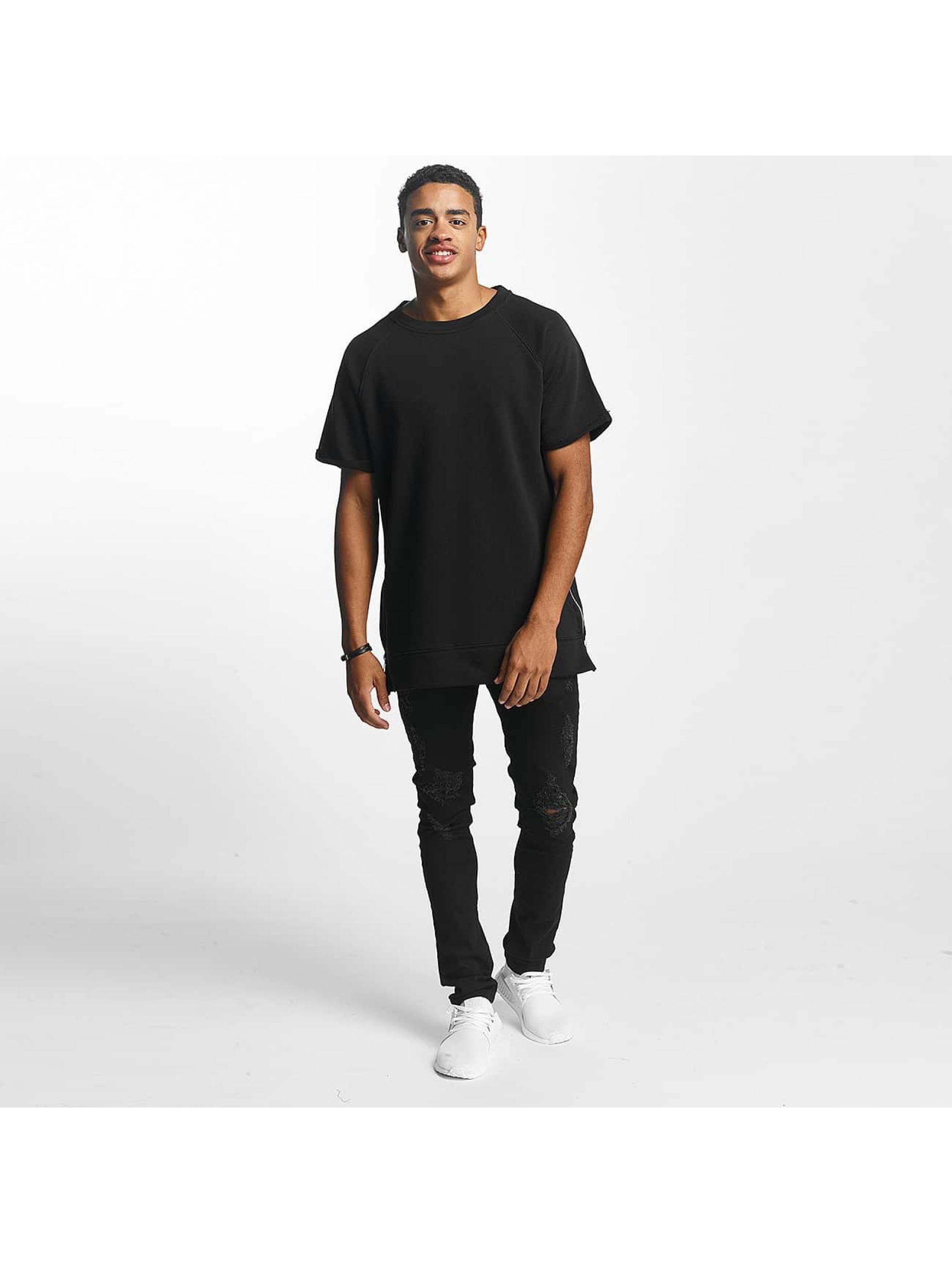 Nobody Berlin t-shirt Special zwart