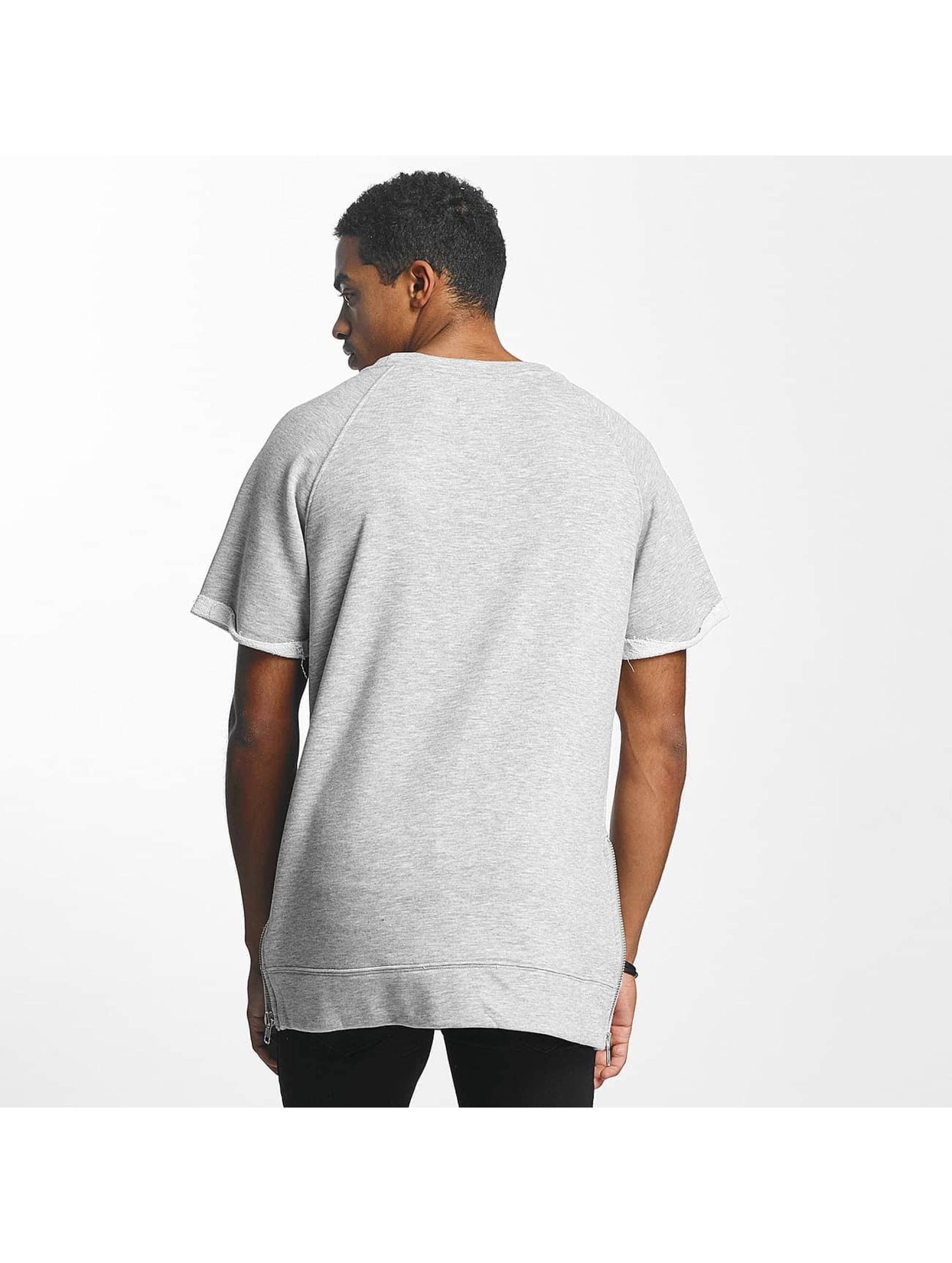 Nobody Berlin T-skjorter Special grå