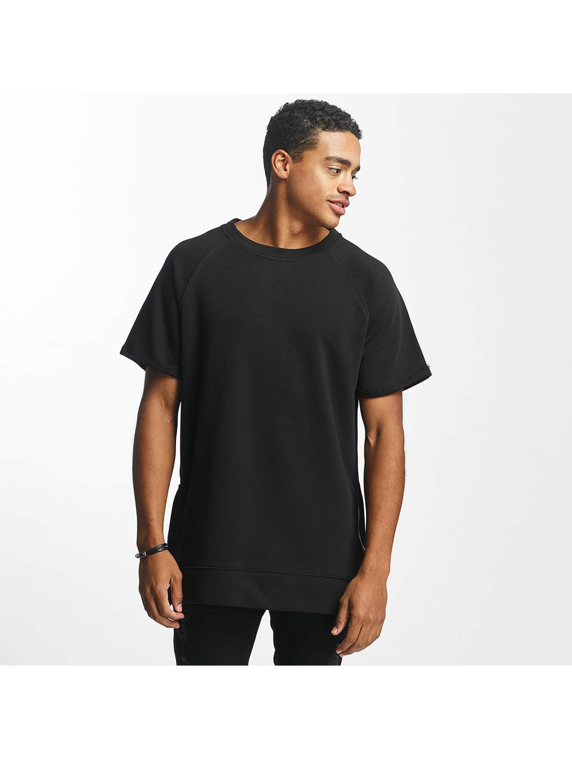 Nobody Berlin T-skjorter Special svart