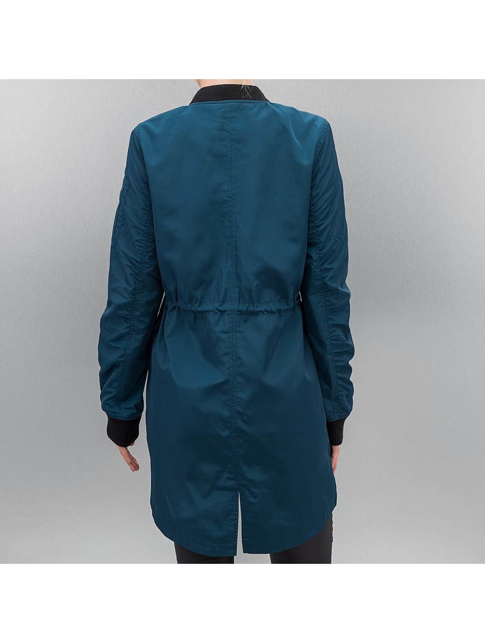 Noisy May Куртка-бомбардир nm Sahi синий