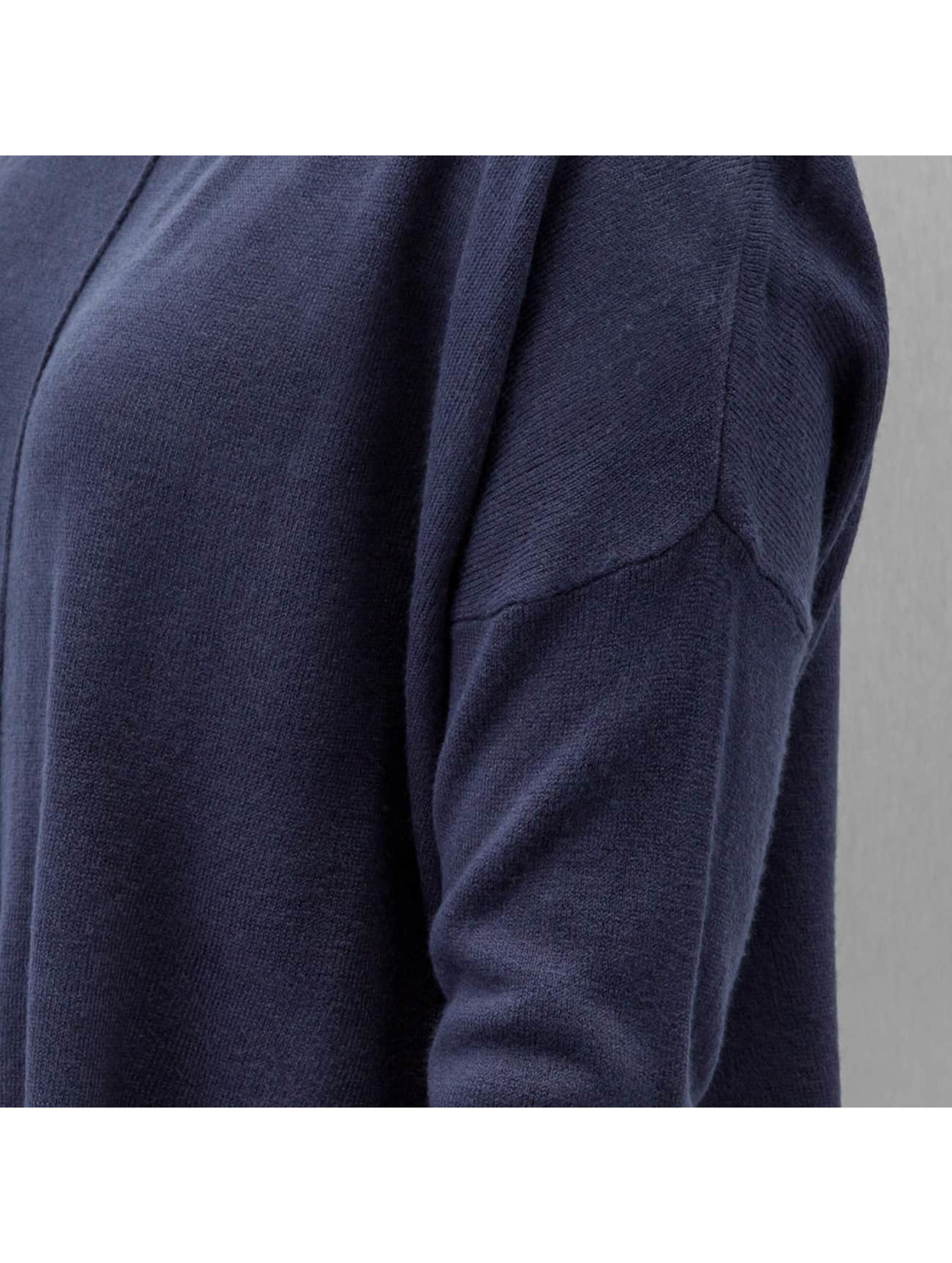 Noisy May Пуловер nmChen синий