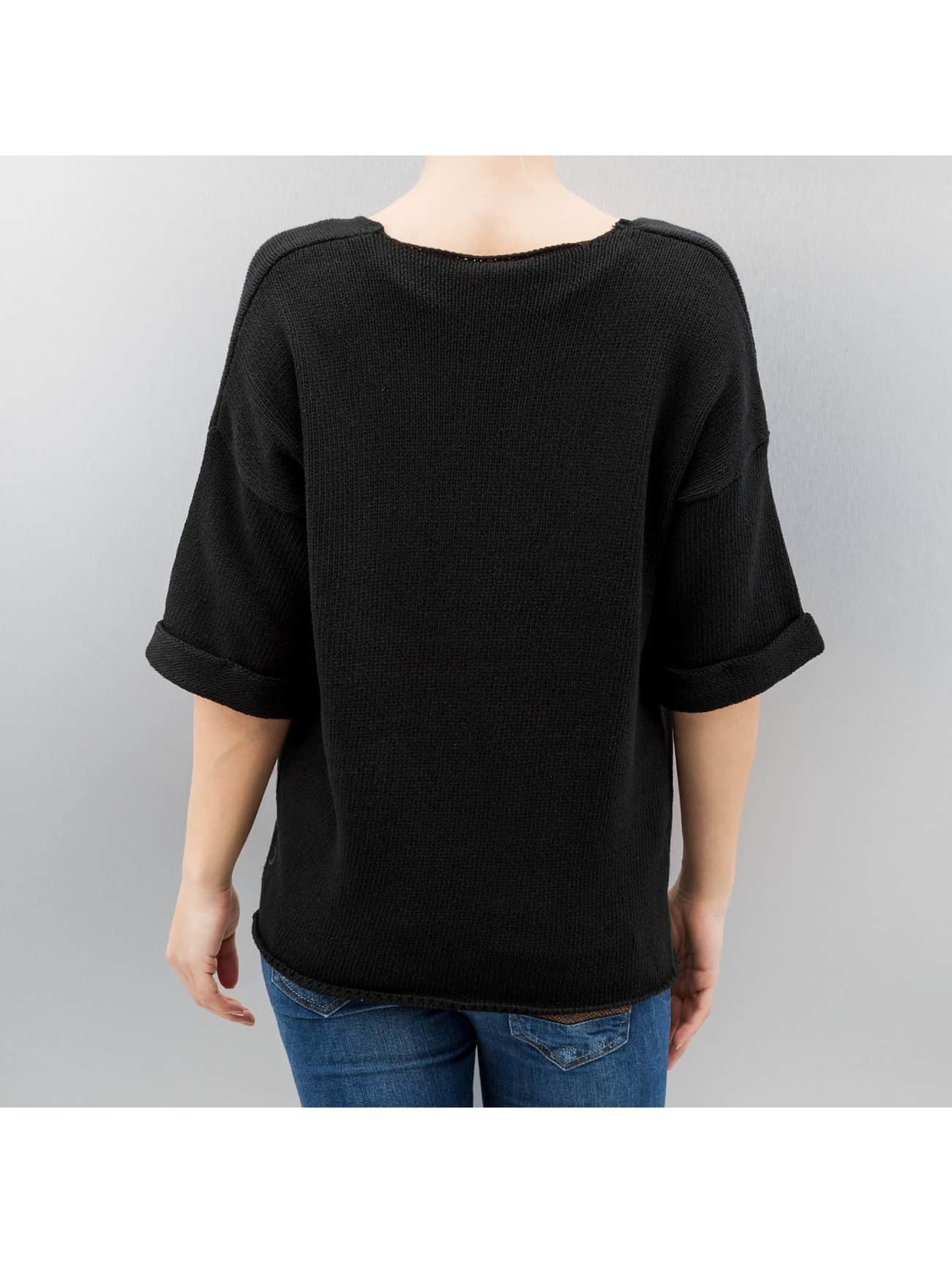 Noisy May Пуловер nmMalin черный