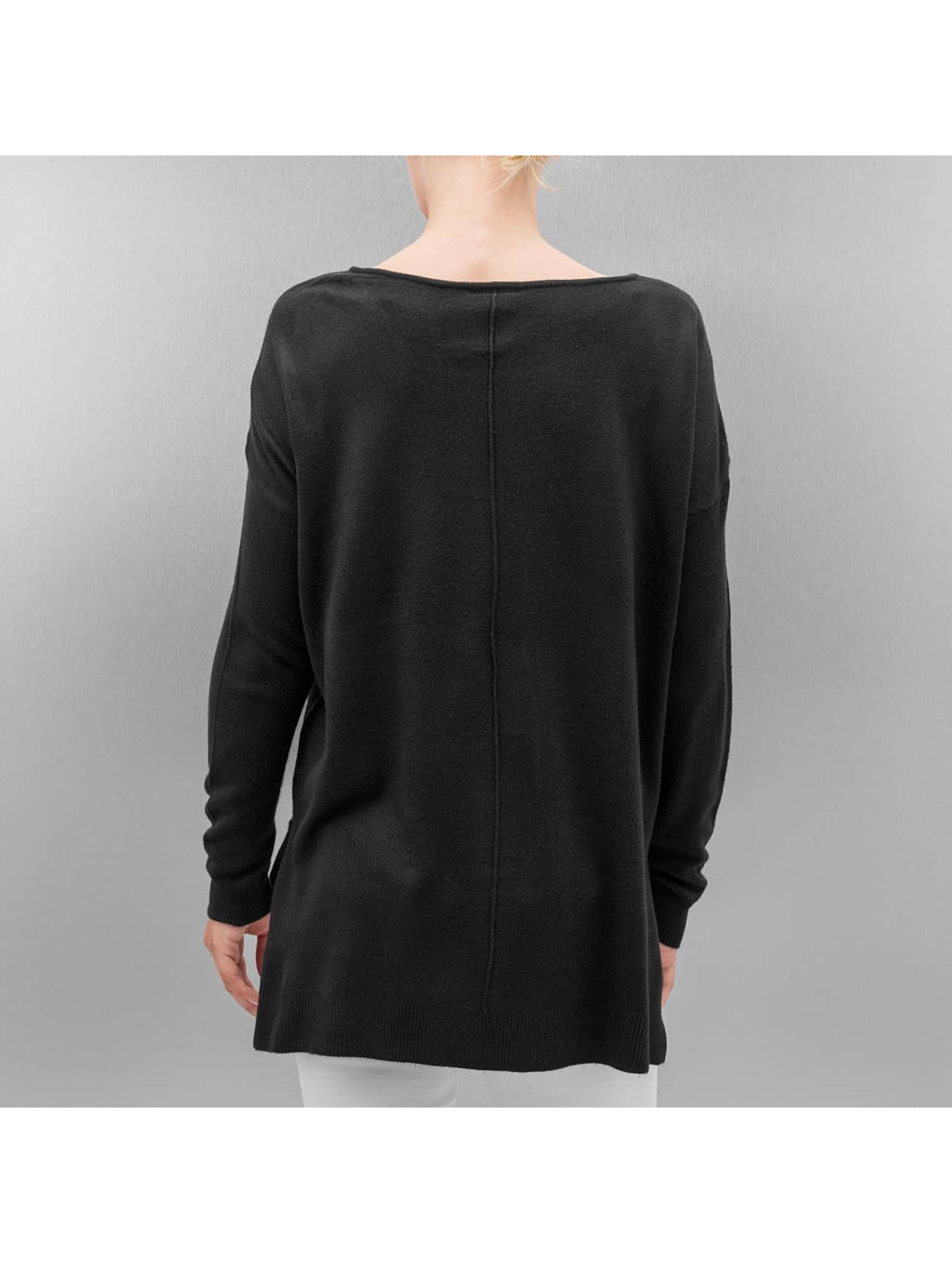 Noisy May Пуловер nmChen черный