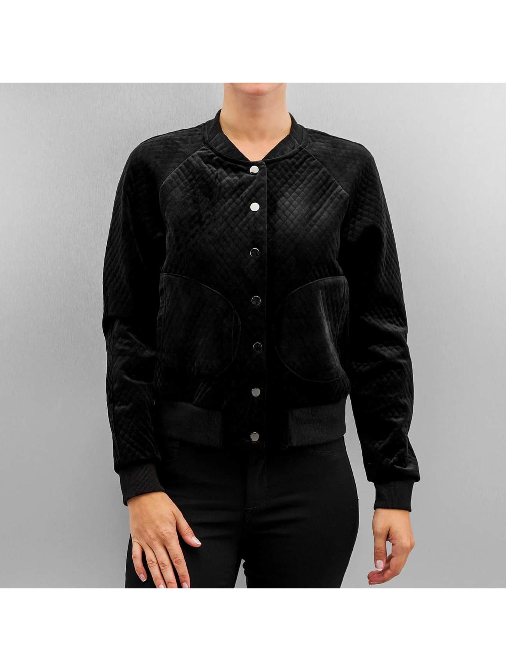 Noisy May Bomber jacket NMAsa black