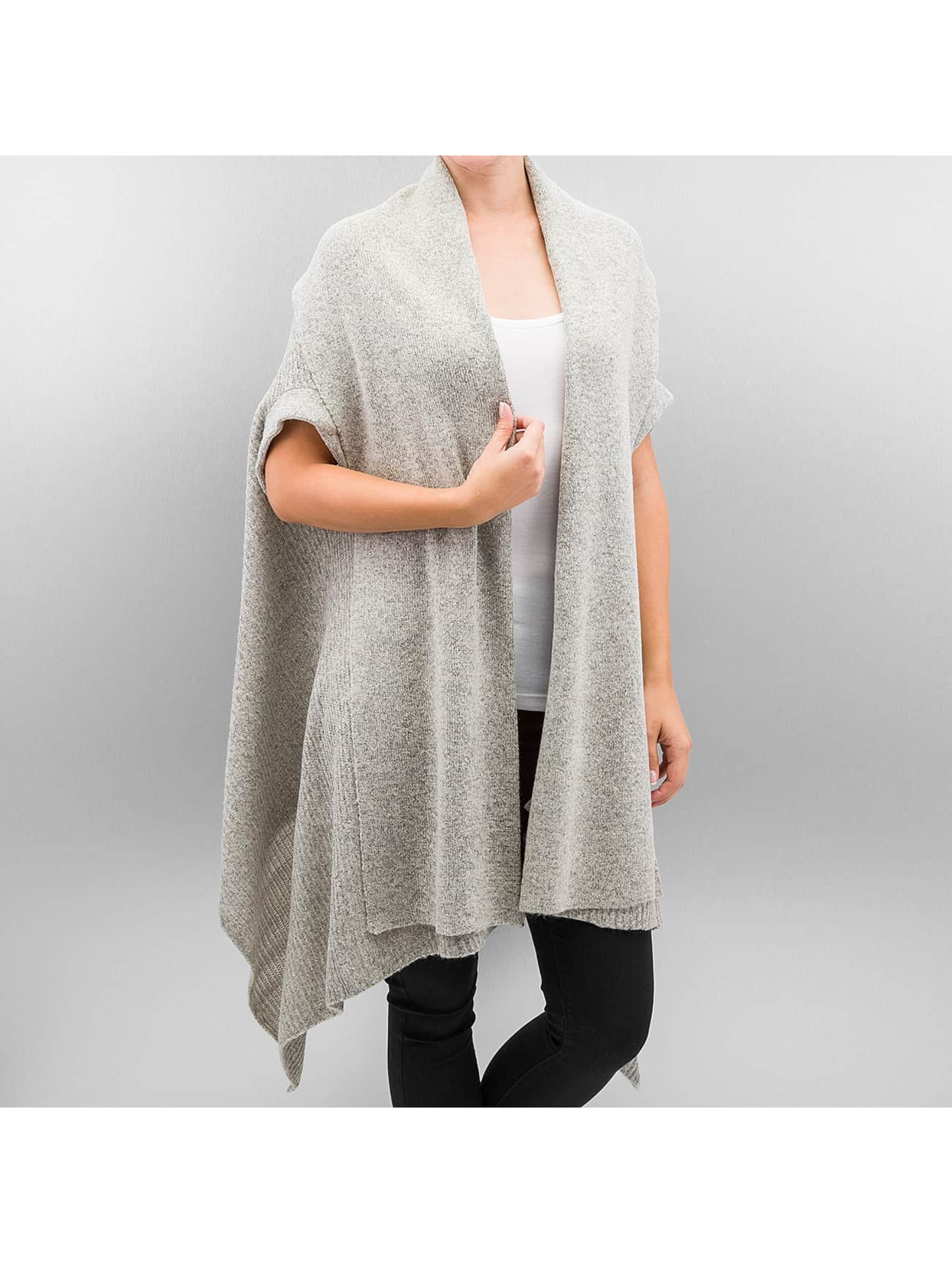 Noisy May Cardigan nmSway gris