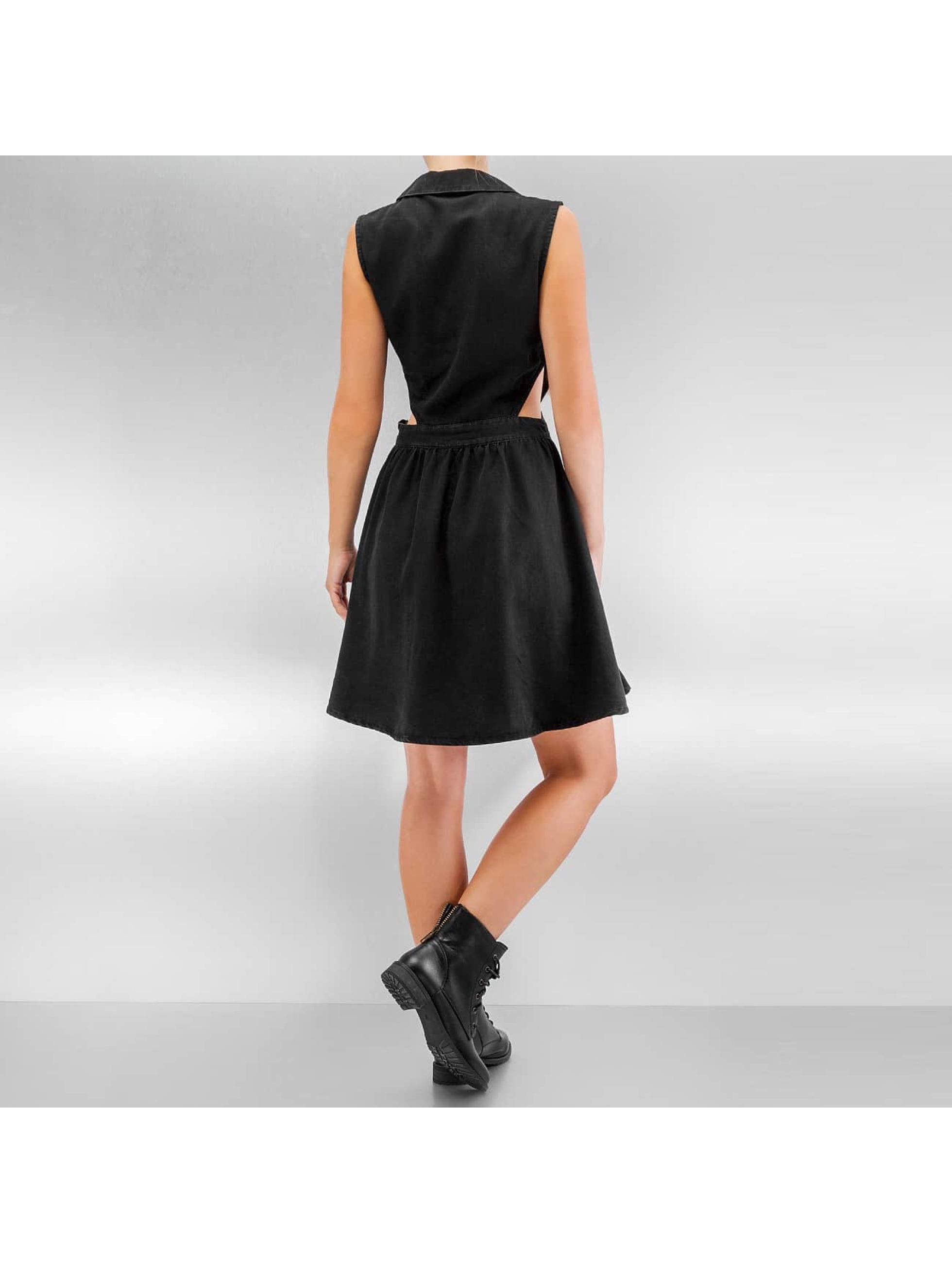 Noisy May Dress NMAmelia black