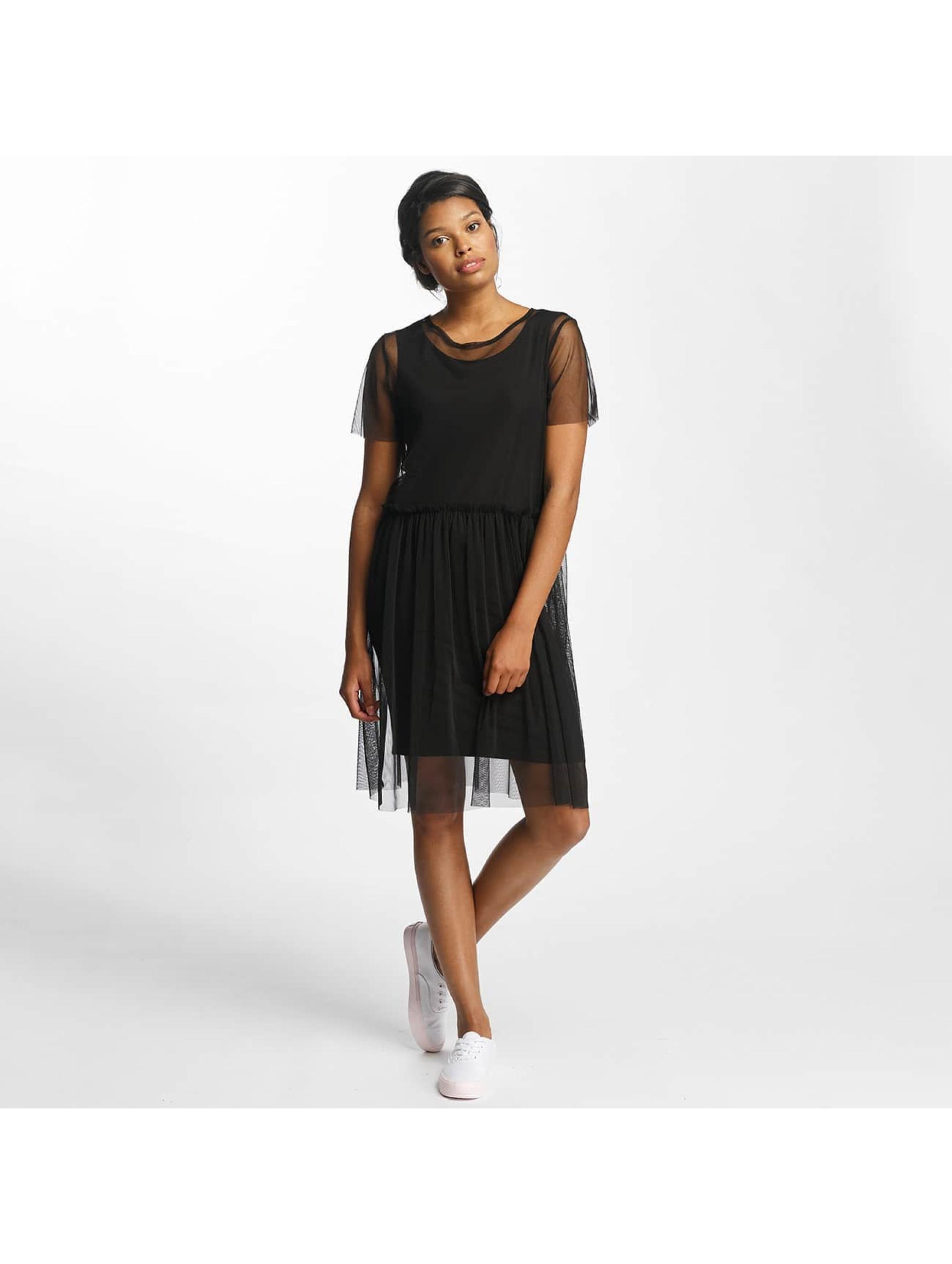 Noisy May Dress nmThea Above Knee black