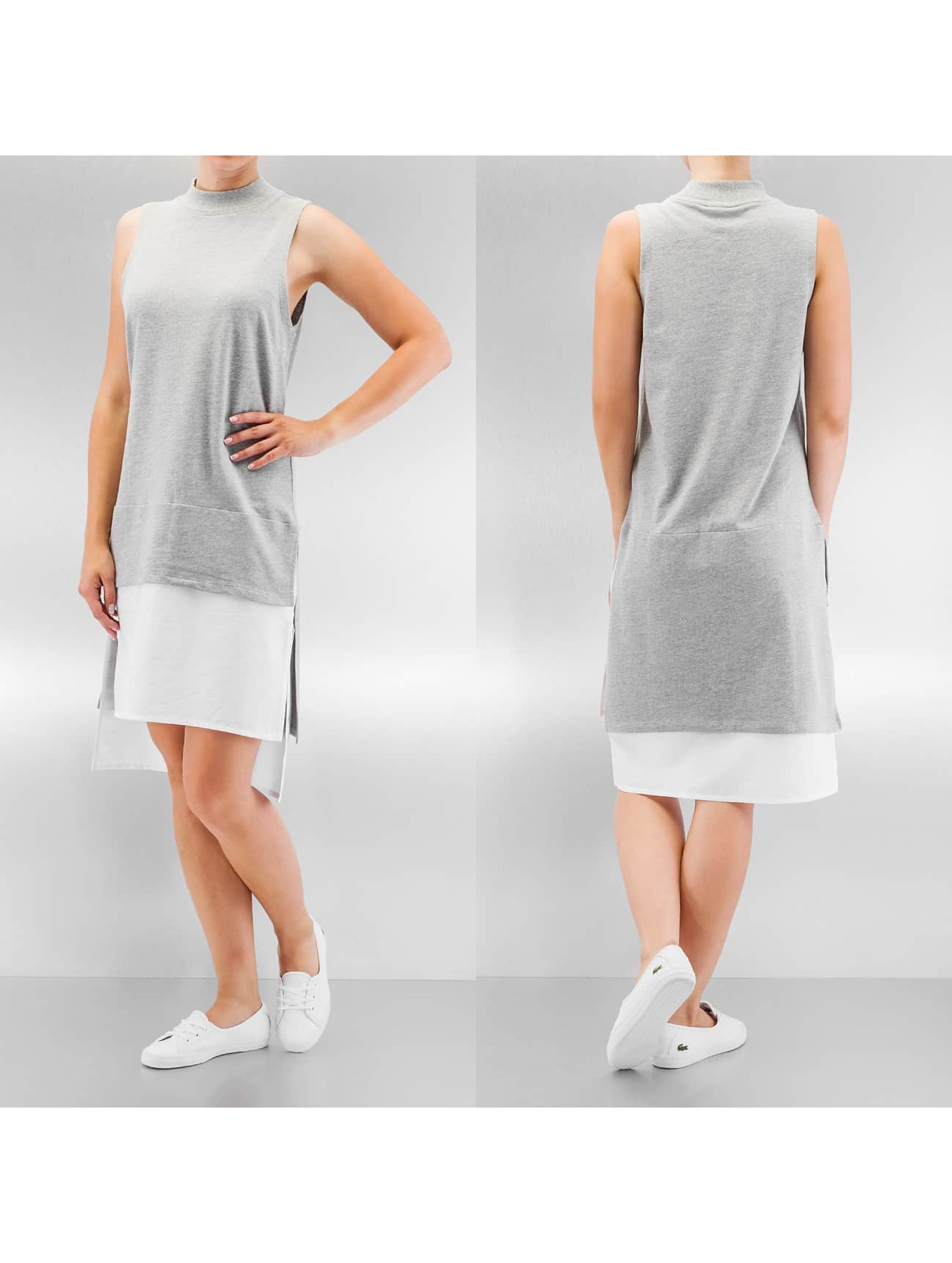 Noisy May Dress nmNew Kuni grey