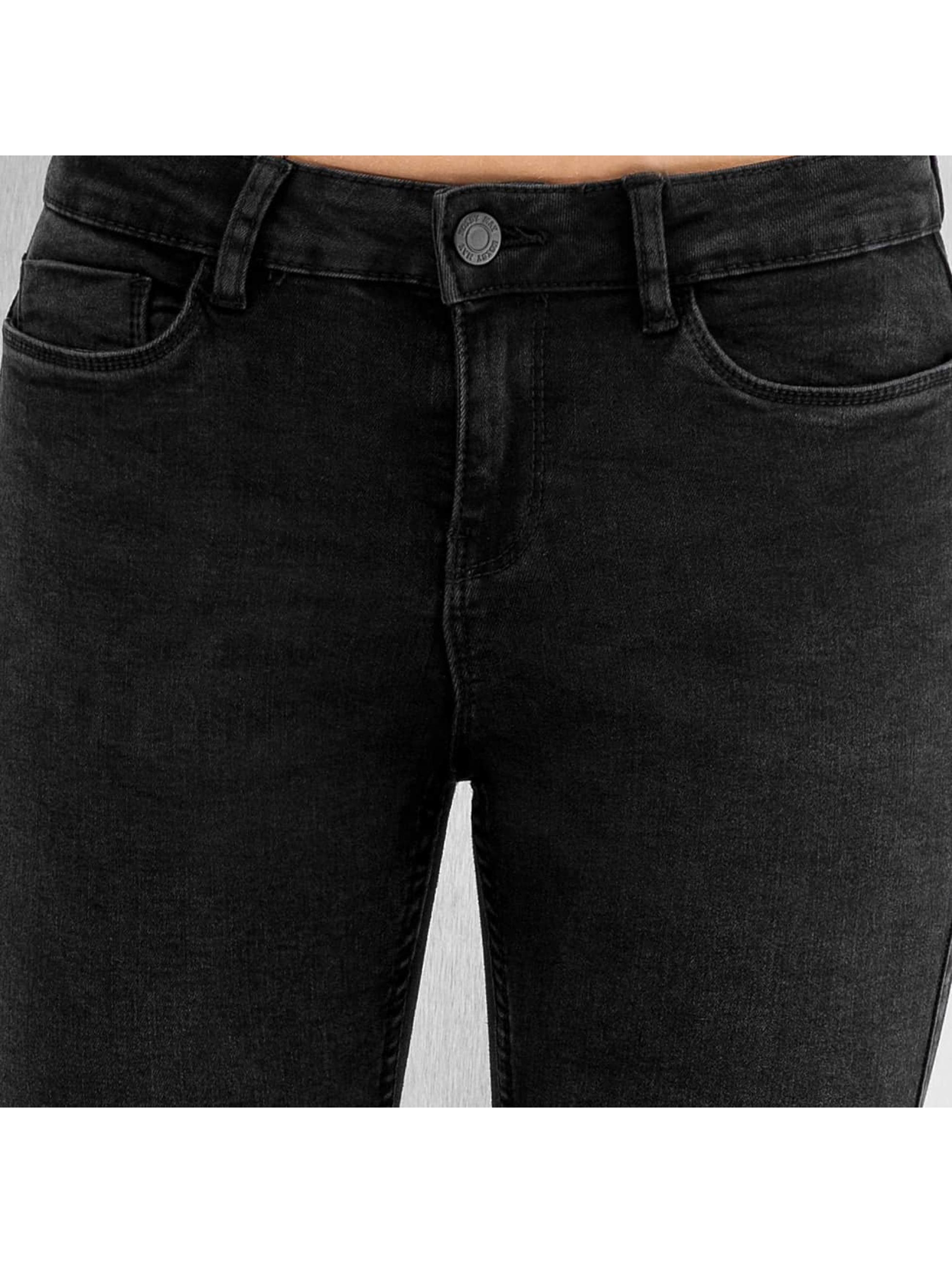 Noisy May Jean skinny NMLucy noir