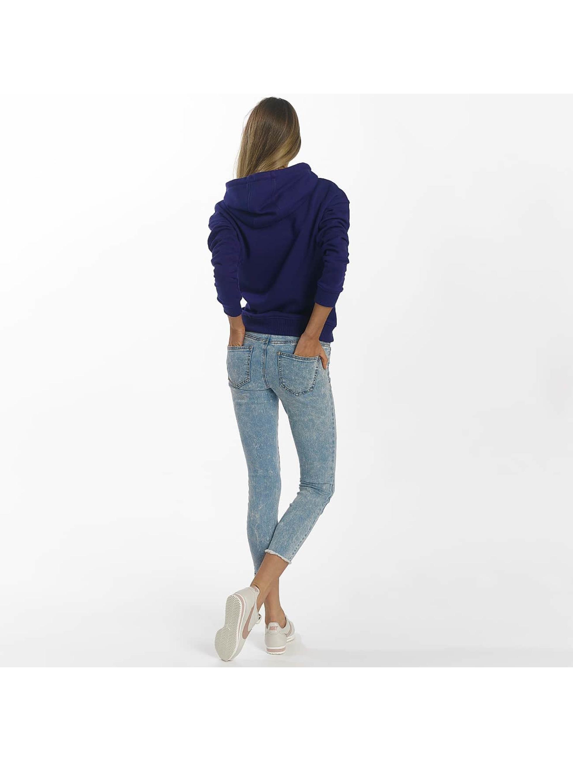 Noisy May Jean slim nmEve bleu