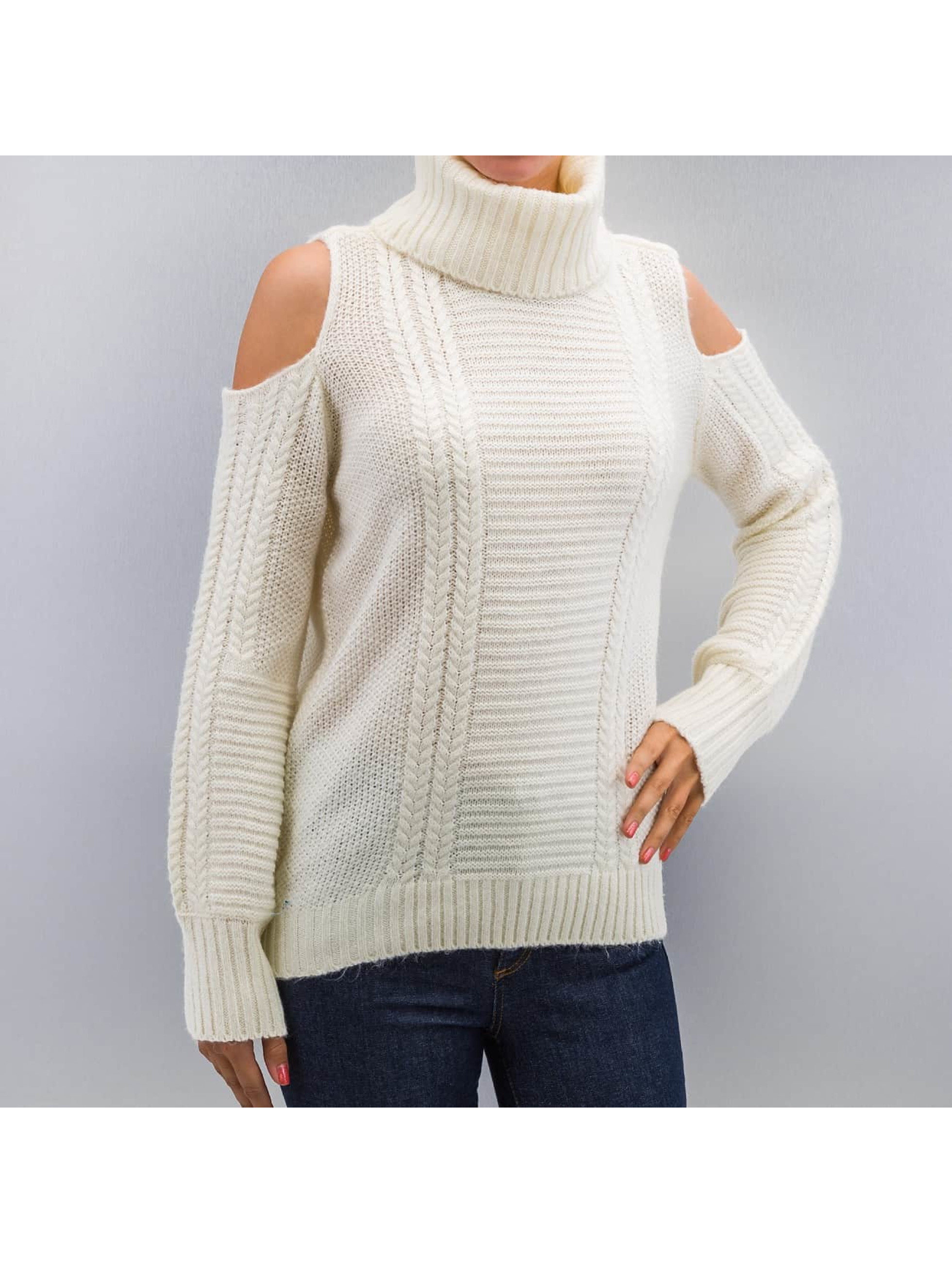 Pullover nmPetra in beige