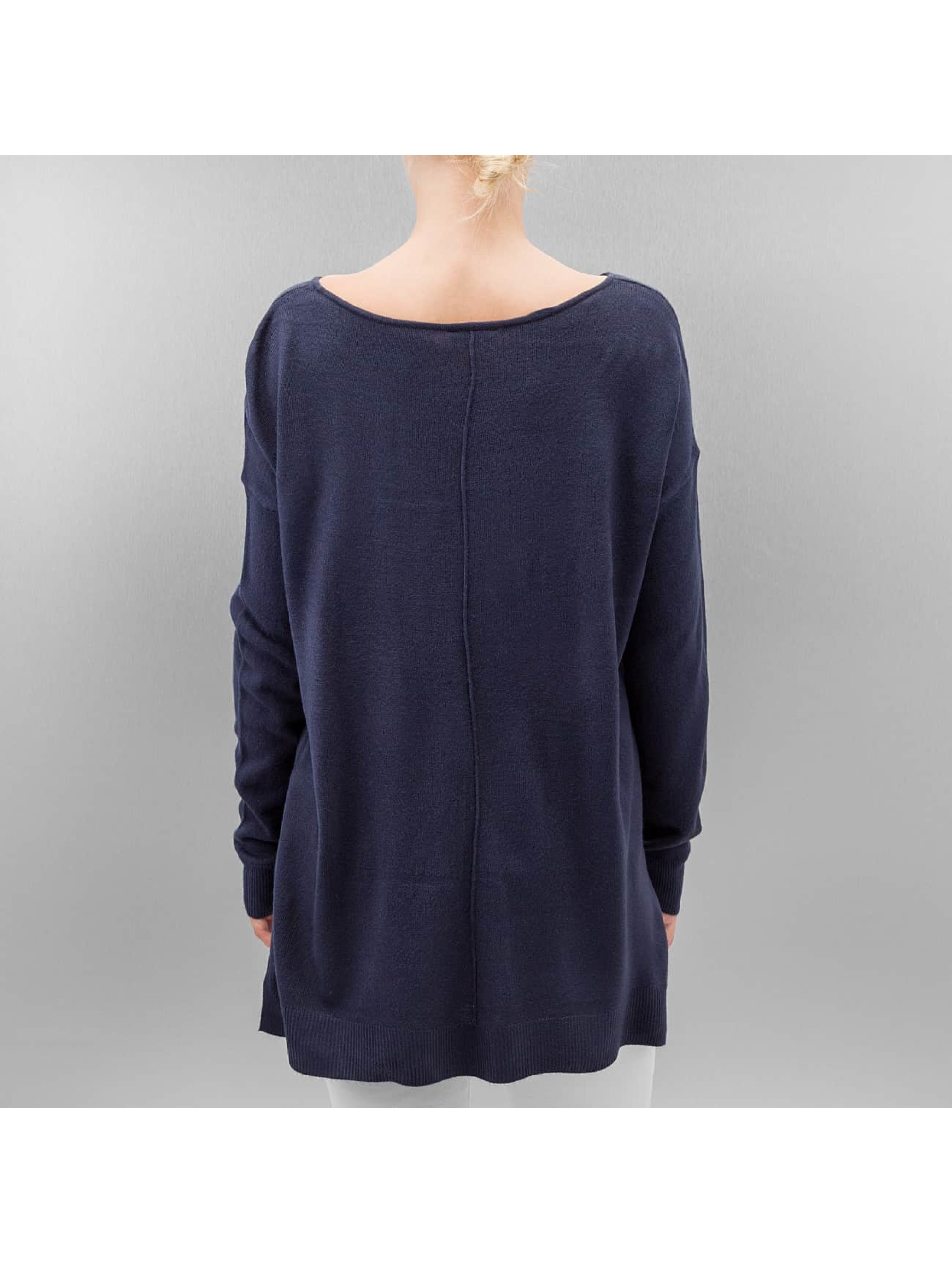 Noisy May Pullover nmChen blue