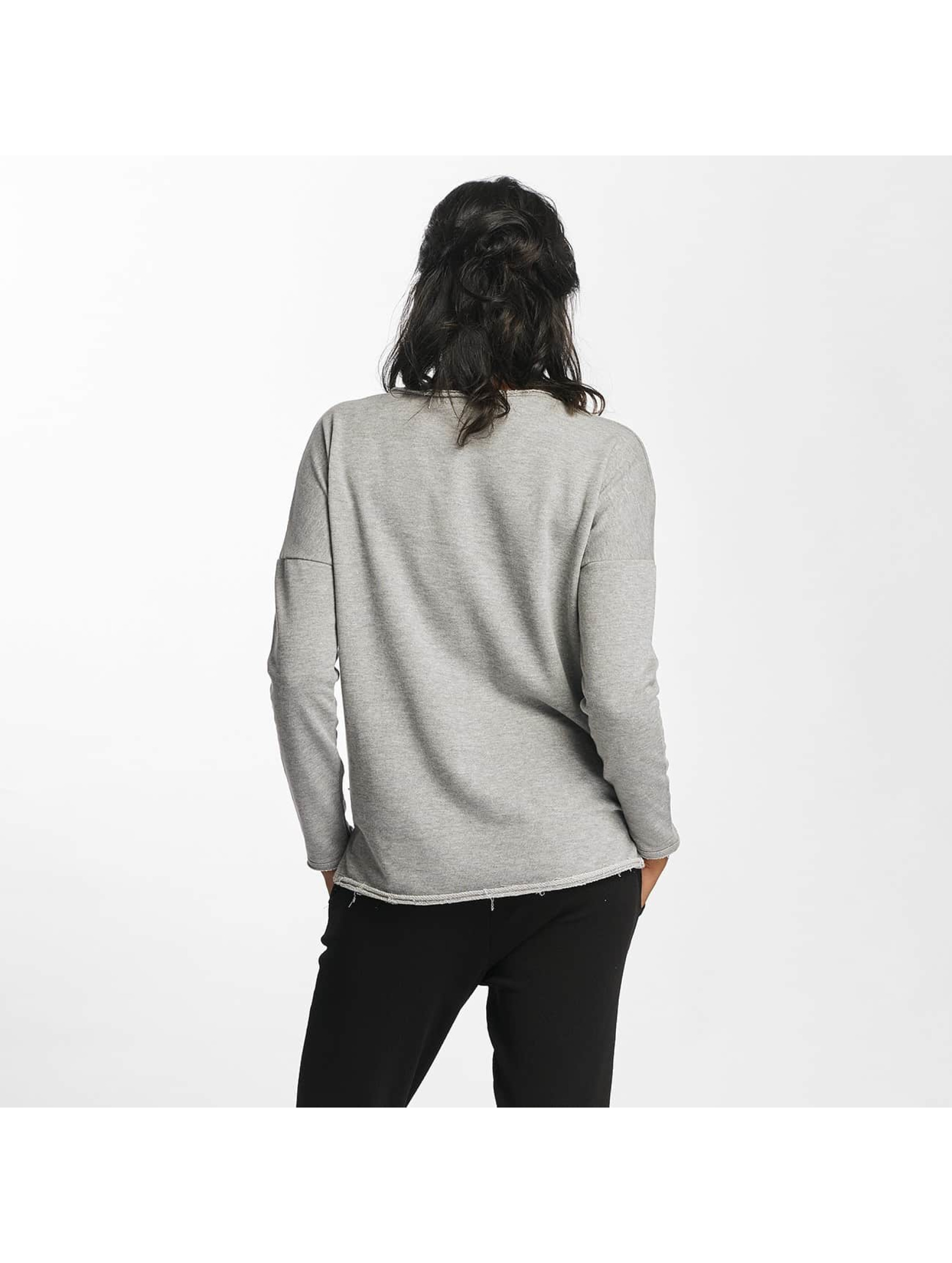 Noisy May Pullover nmChristian gray