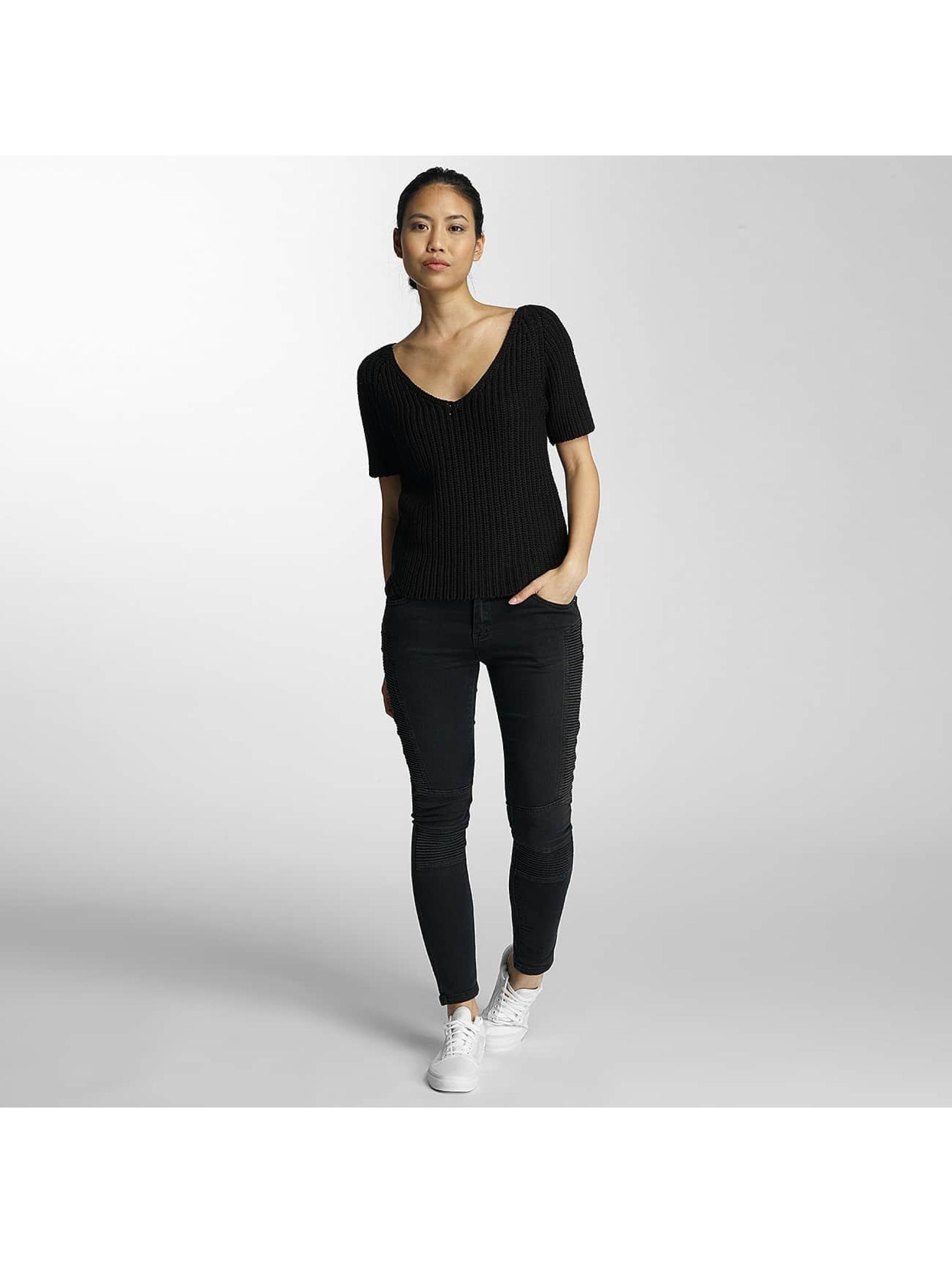 Noisy May T-Shirt nmDude black
