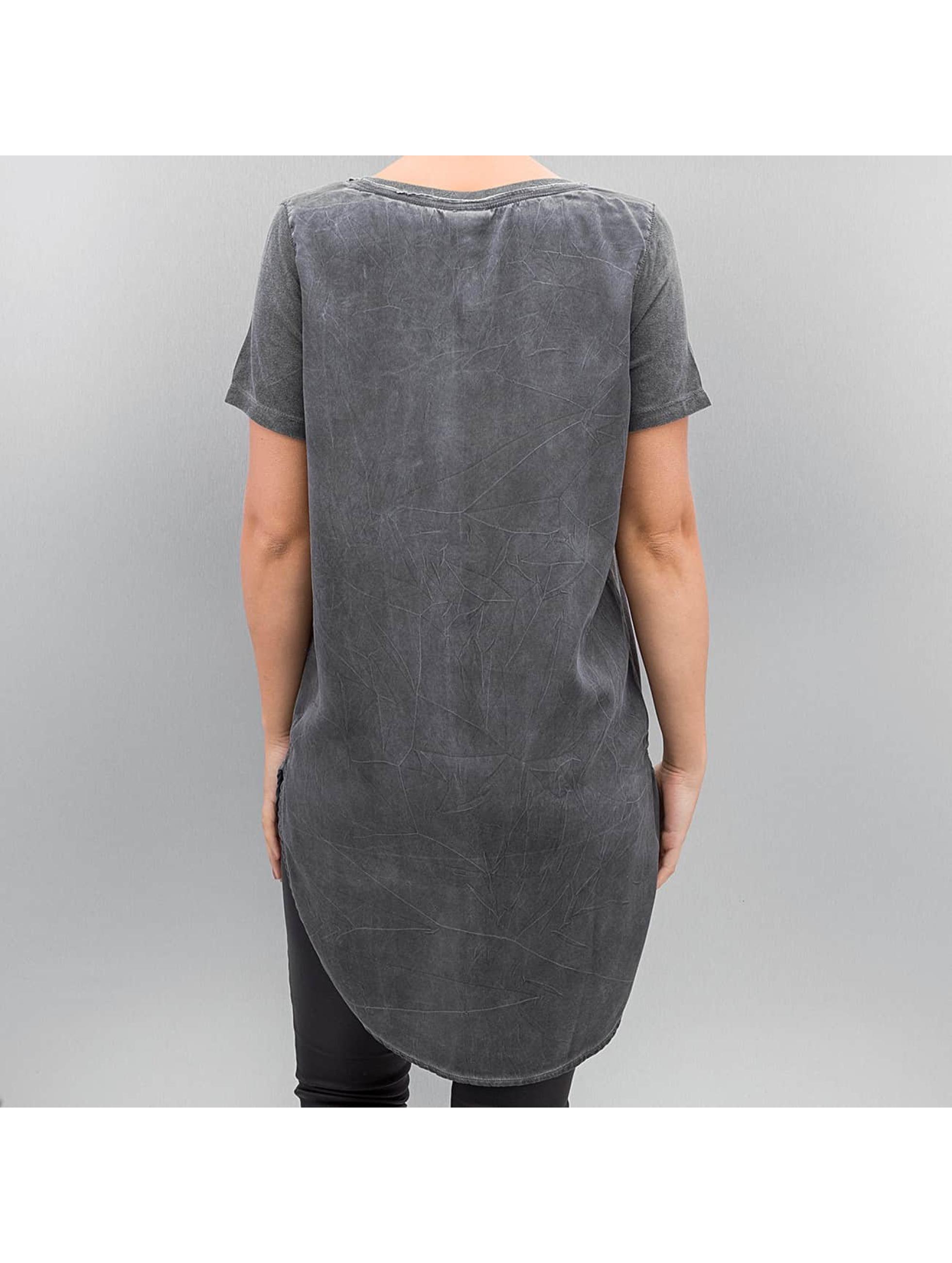 Noisy May T-Shirt nmPuma gris