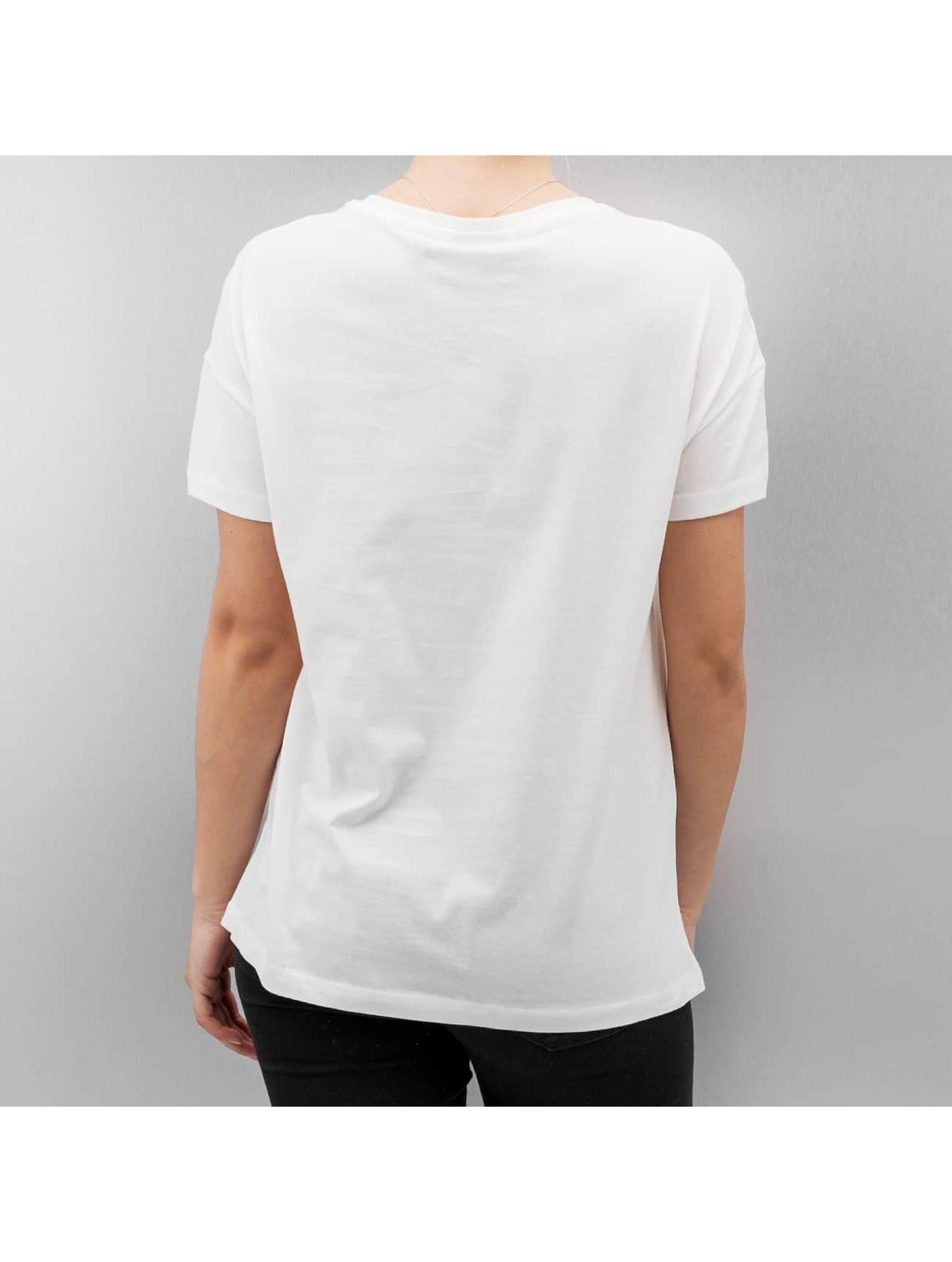 Noisy May t-shirt nmKato wit